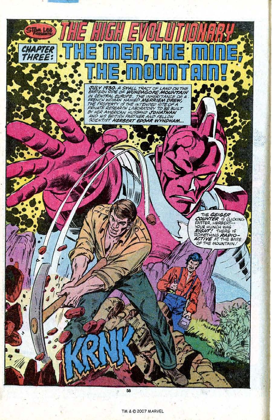Read online Silver Surfer (1987) comic -  Issue # _Annual 1 - 60