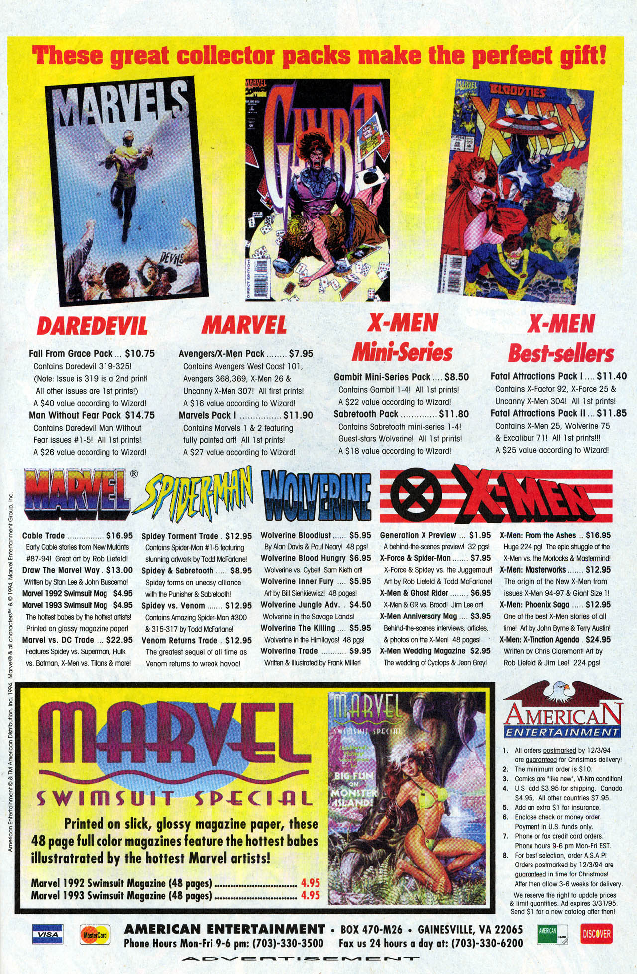 Read online X-Force (1991) comic -  Issue #41 - 27