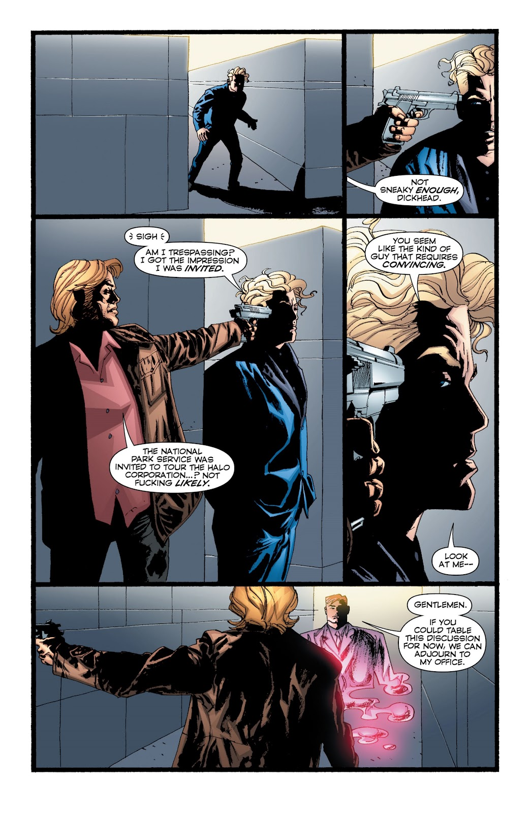 Wildcats Version 3.0 Issue #17 #17 - English 14