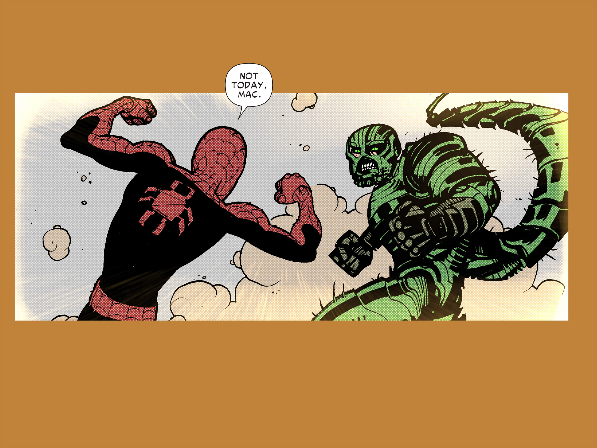 Read online Amazing Spider-Man: Who Am I? comic -  Issue # Full (Part 1) - 226