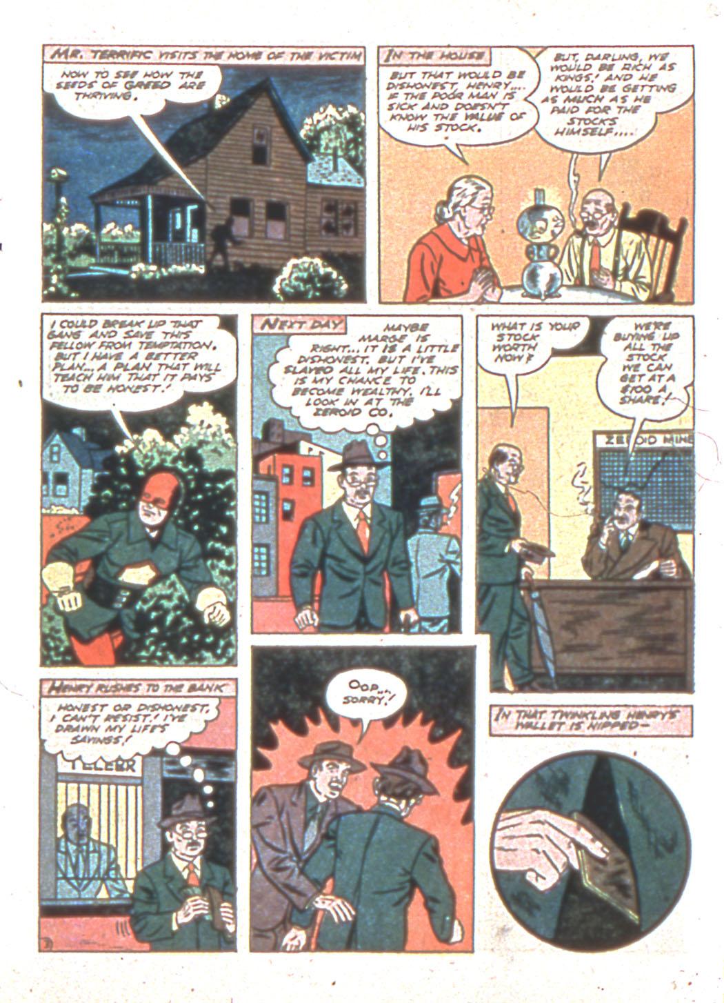 Read online Sensation (Mystery) Comics comic -  Issue #6 - 27