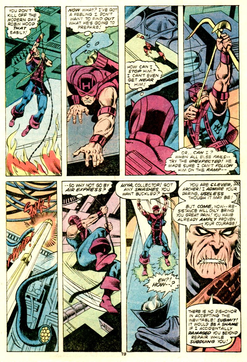 The Avengers (1963) 174 Page 11