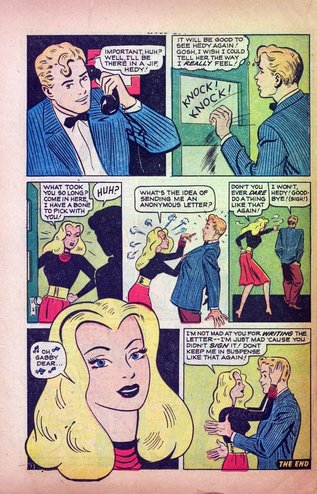 Read online Joker Comics comic -  Issue #36 - 22