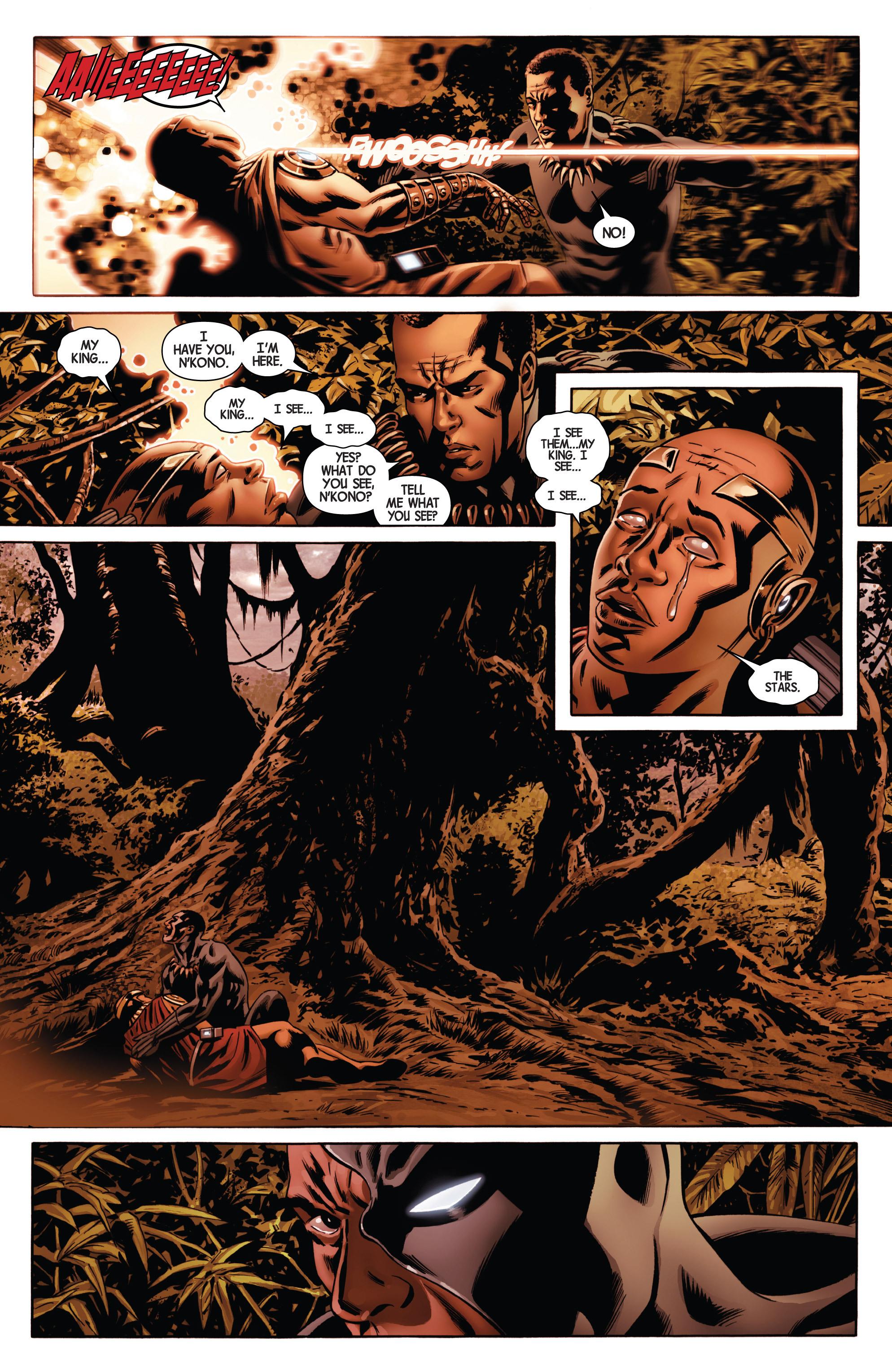 Read online Secret Wars Prelude comic -  Issue # Full - 184