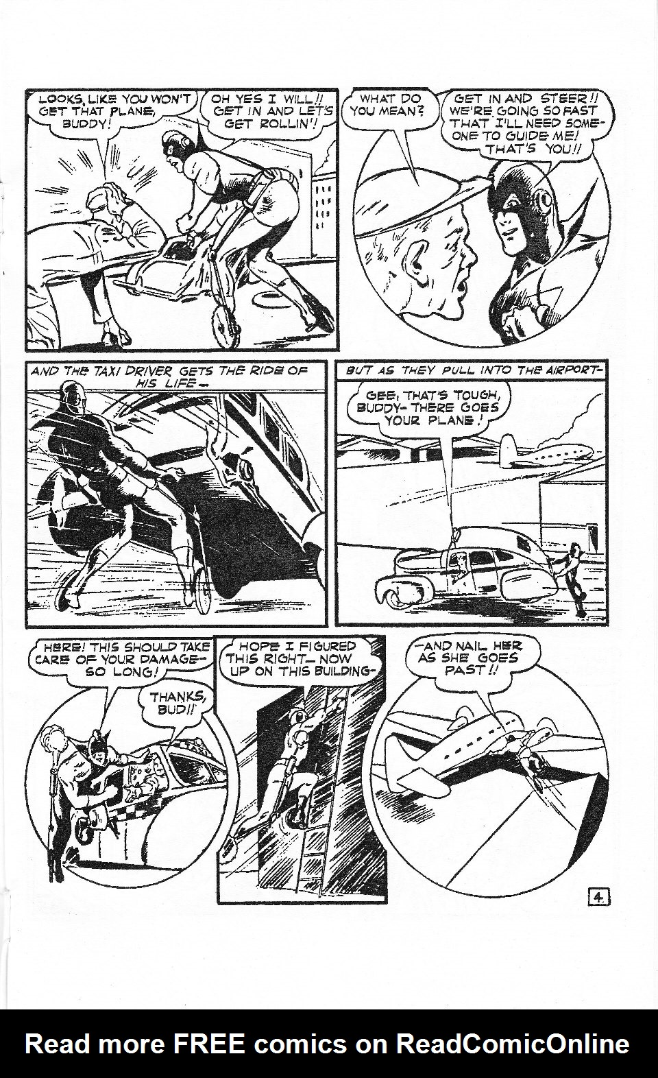 Read online Men of Mystery Comics comic -  Issue #53 - 35