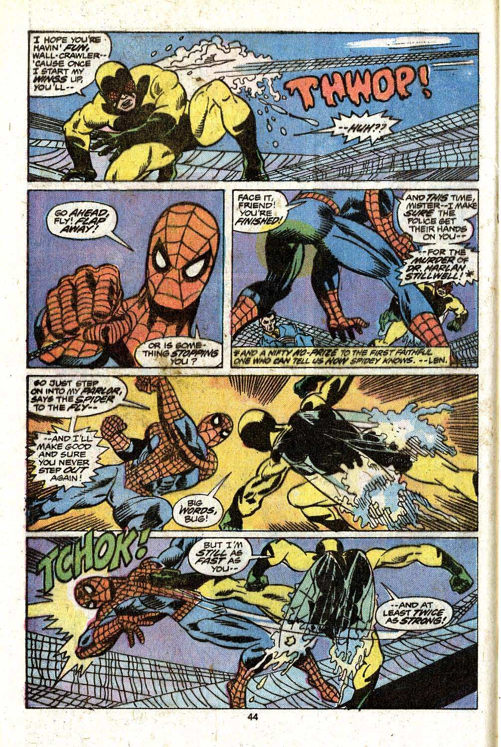 The Amazing Spider-Man (1963) _Annual_10 Page 45