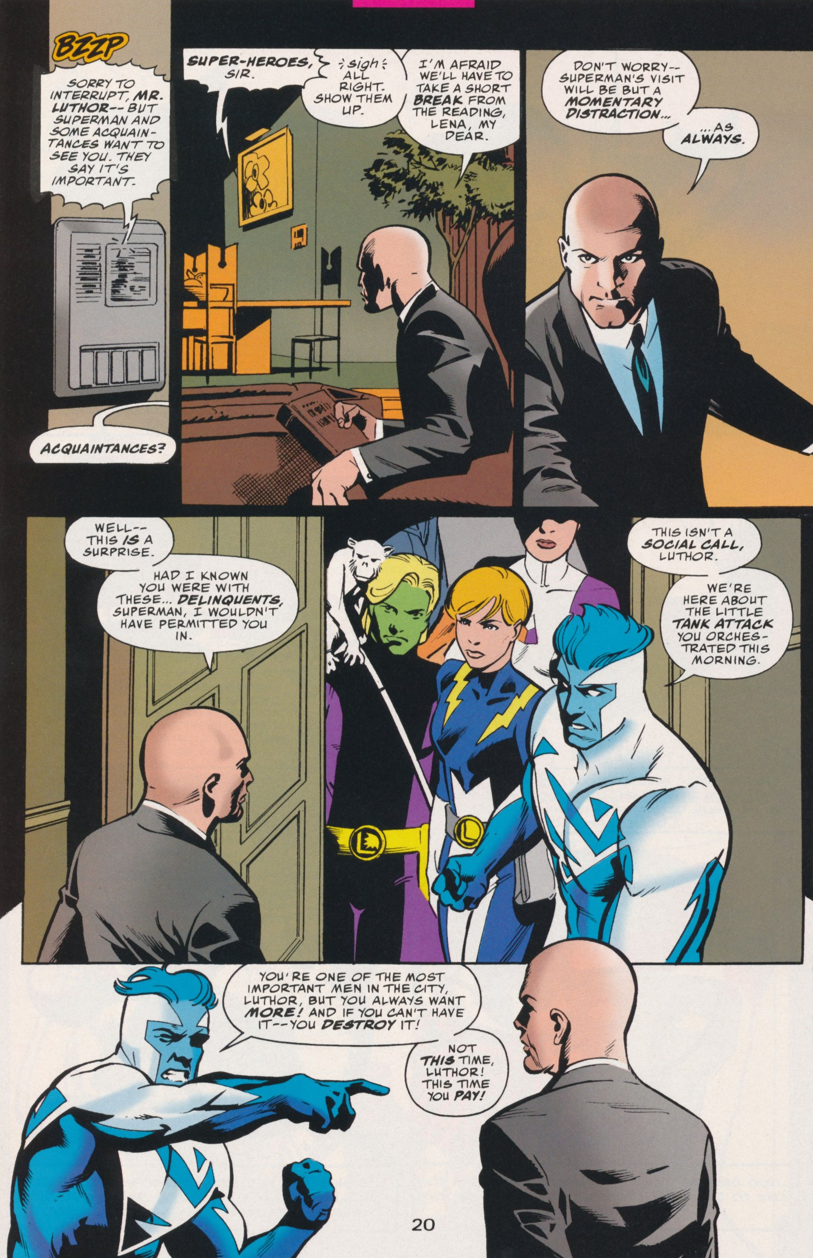 Action Comics (1938) 741 Page 27