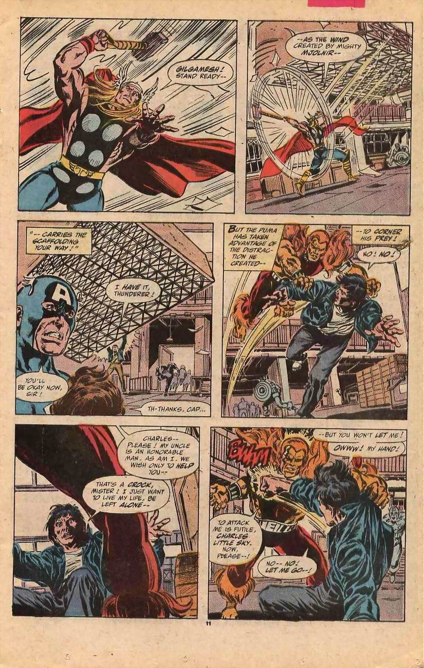 The Avengers (1963) 304 Page 8