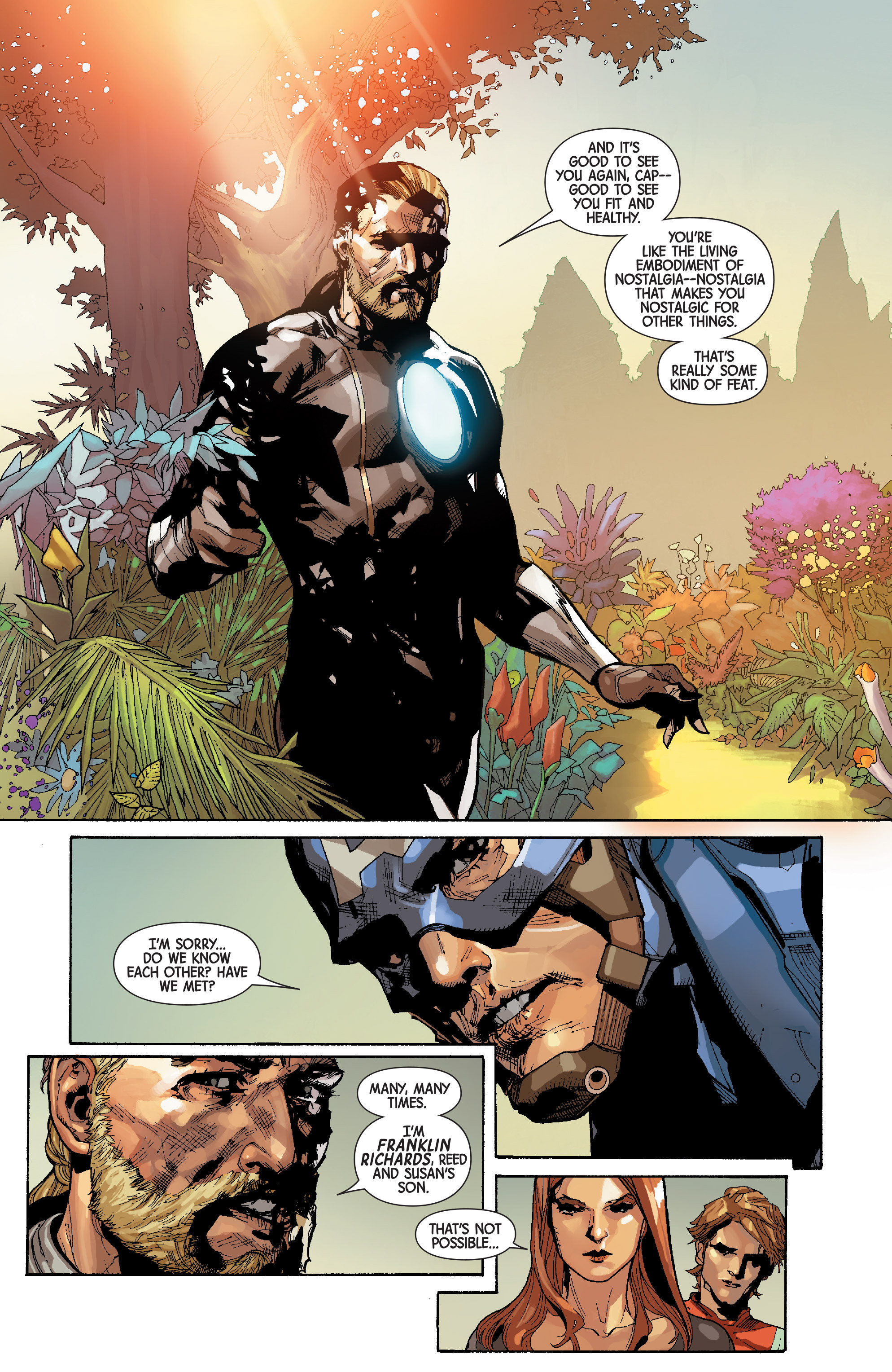 Read online Avengers (2013) comic -  Issue #Avengers (2013) _TPB 6 - 81