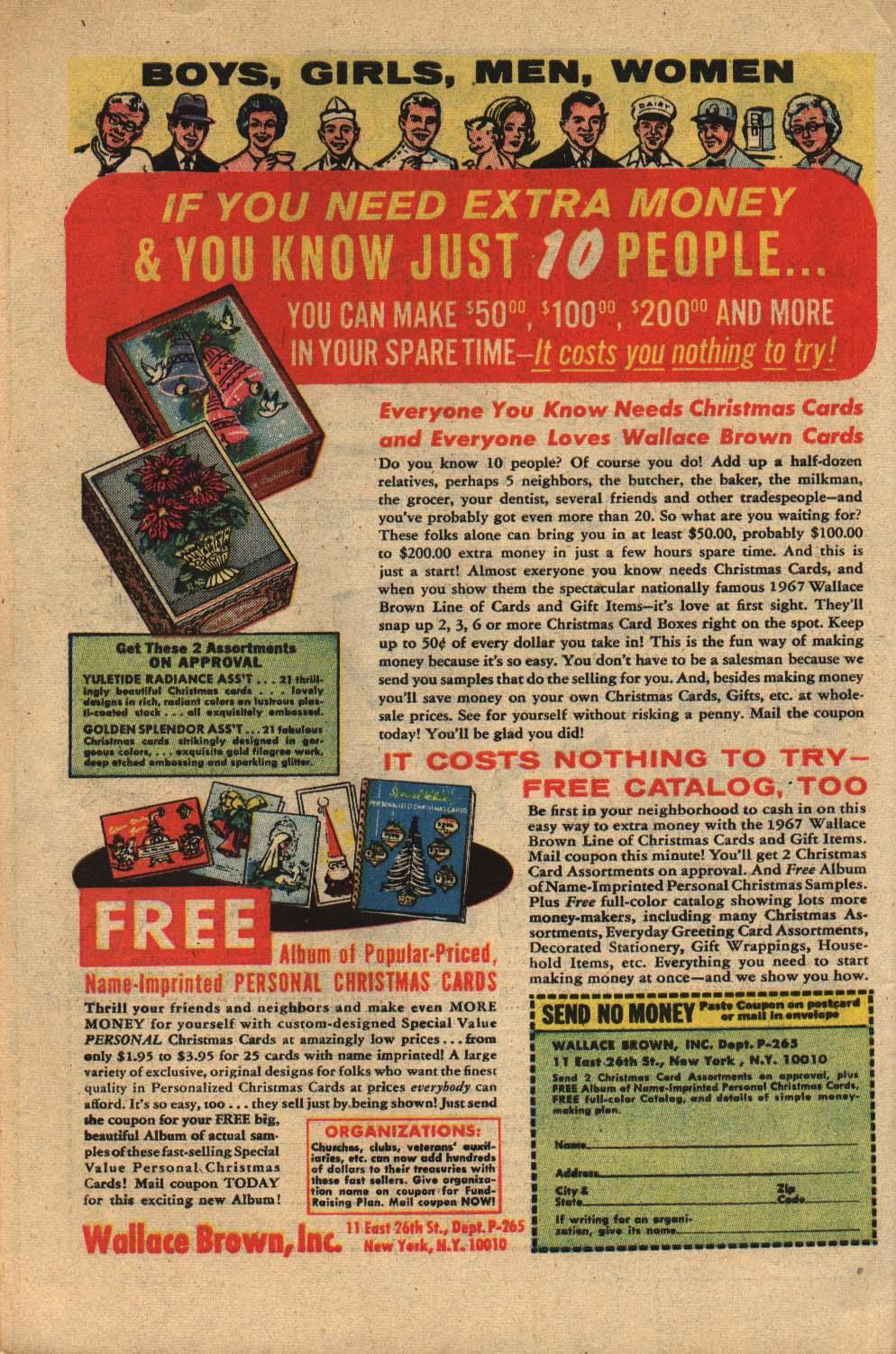 Read online Adventure Comics (1938) comic -  Issue #360 - 34
