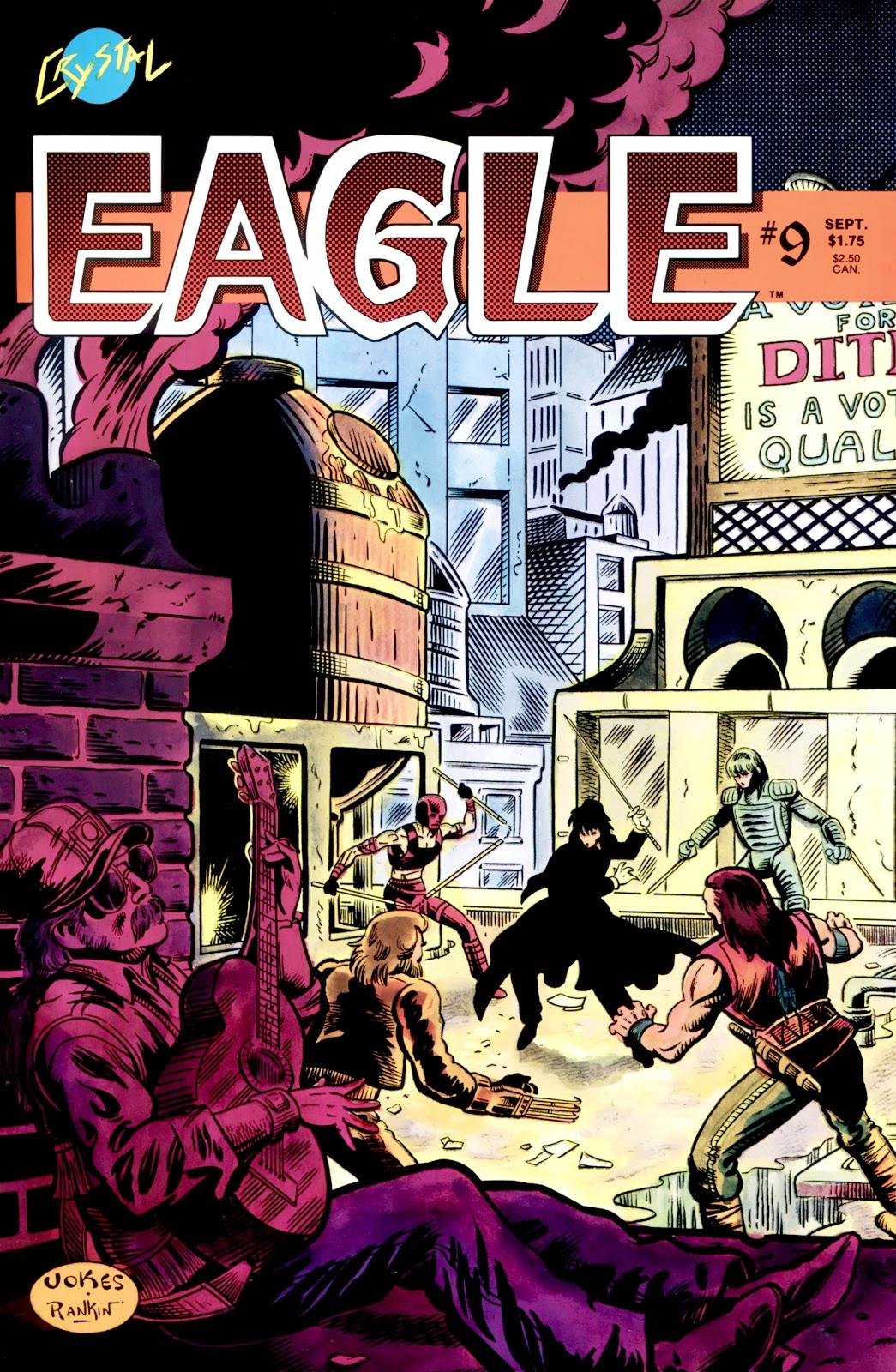 Eagle 9 Page 1