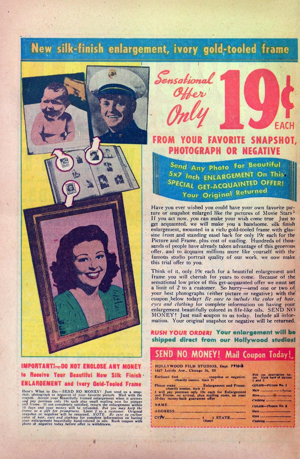 Read online Joker Comics comic -  Issue #42 - 34