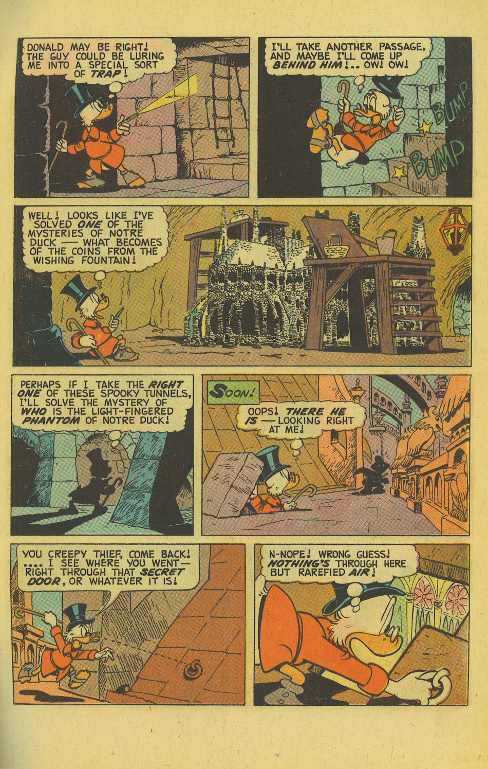 Read online Uncle Scrooge (1953) comic -  Issue #114 - 11