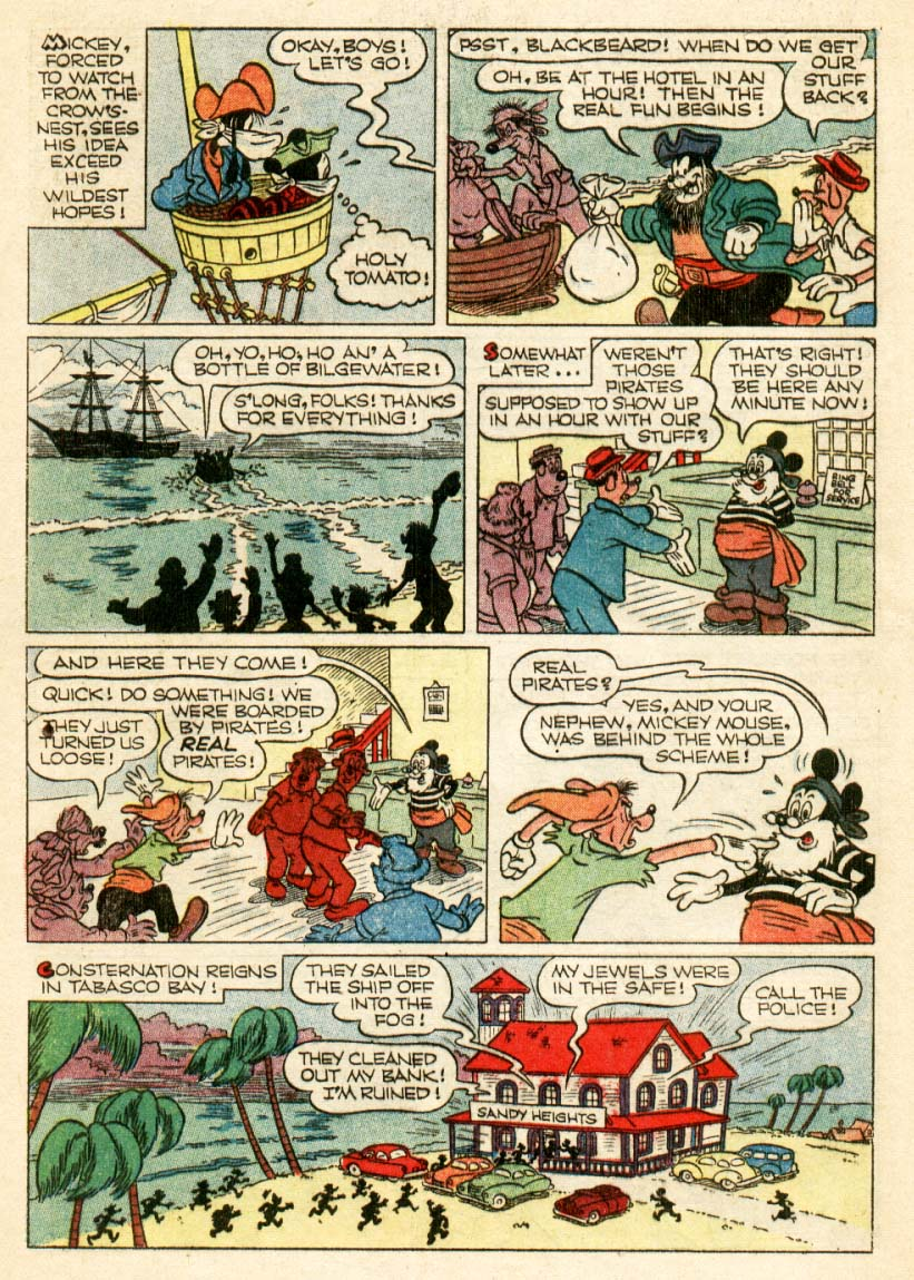 Walt Disney's Comics and Stories issue 192 - Page 28
