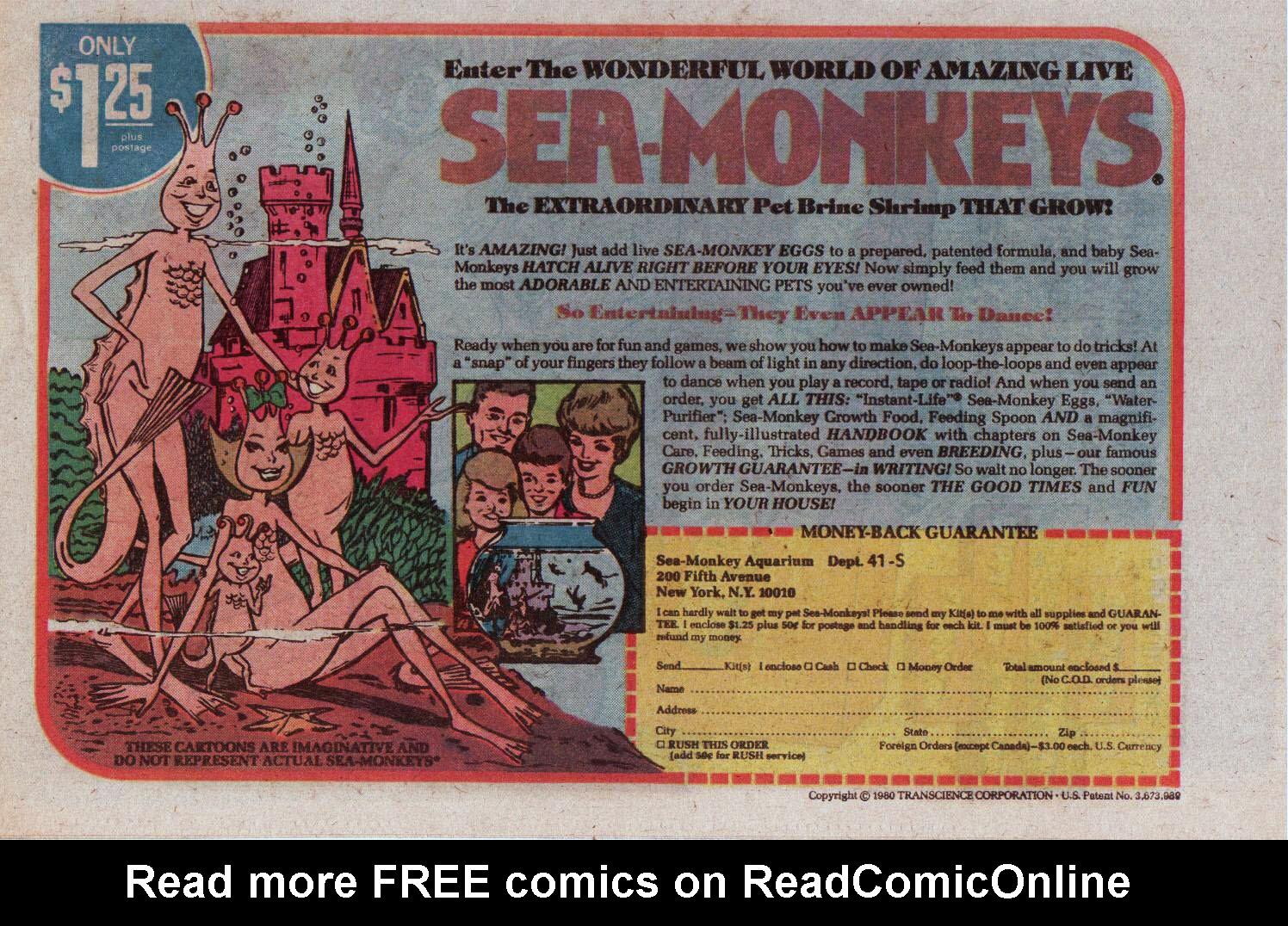 Read online Adventure Comics (1938) comic -  Issue #472 - 7