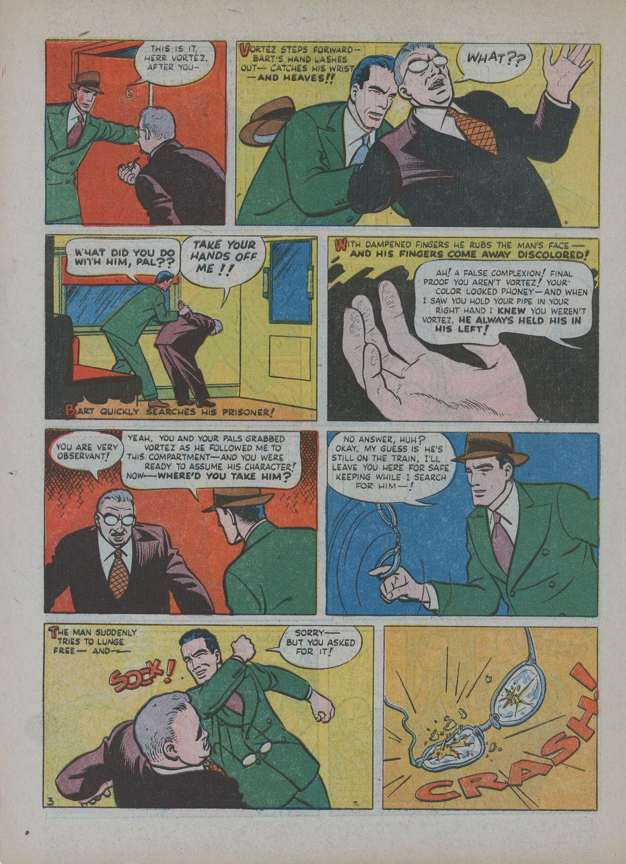 Detective Comics (1937) 56 Page 17