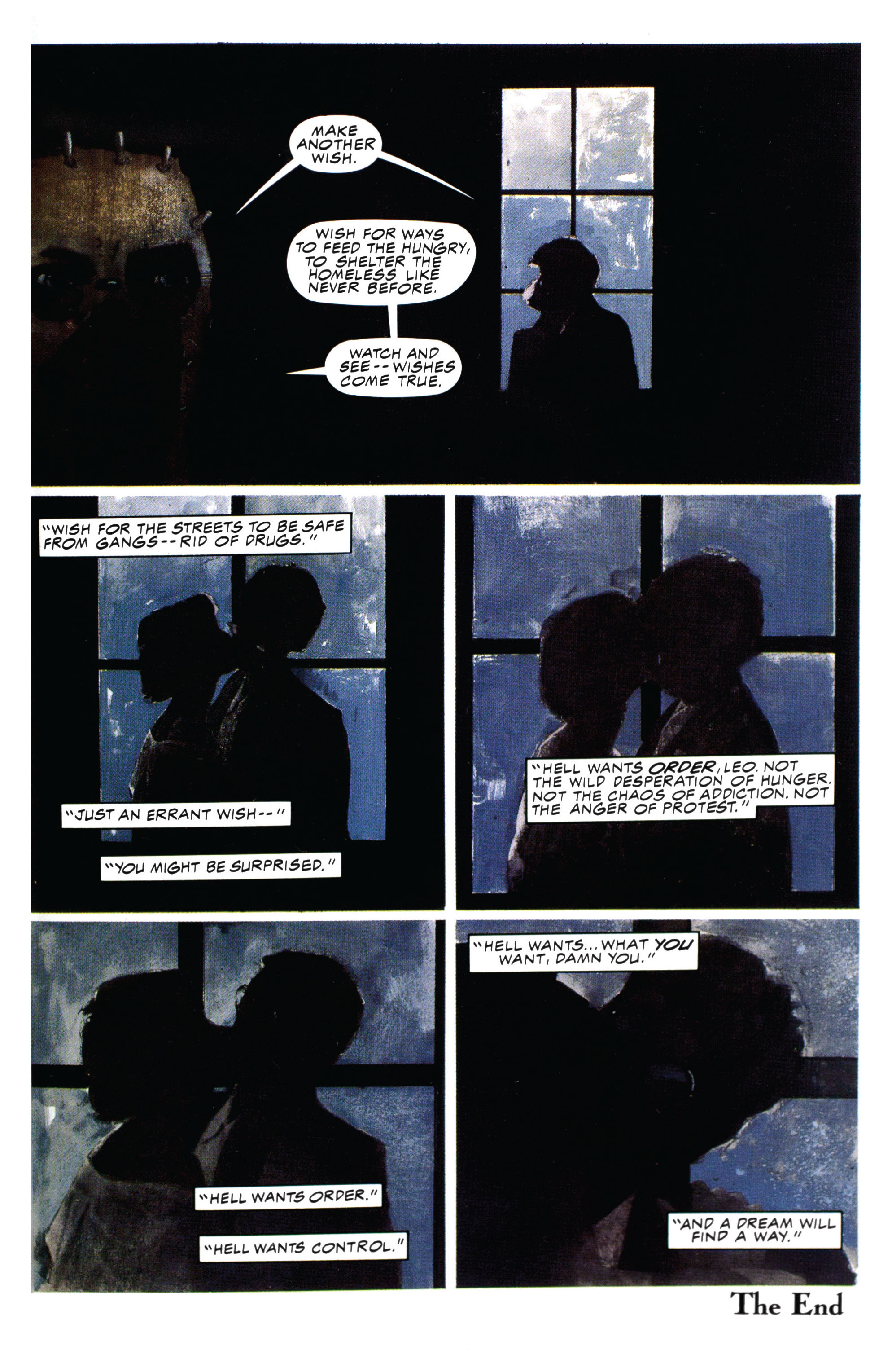 Clive Barkers Hellraiser Masterpieces 5 Page 32