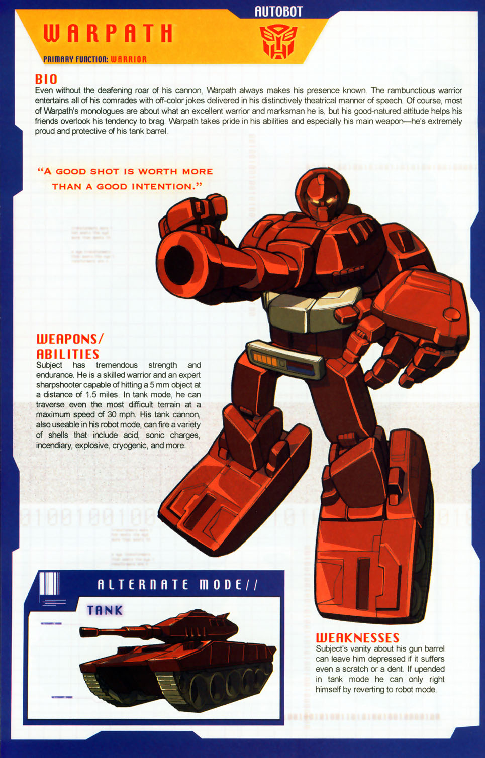 Read online Transformers: More than Meets the Eye comic -  Issue #7 - 38
