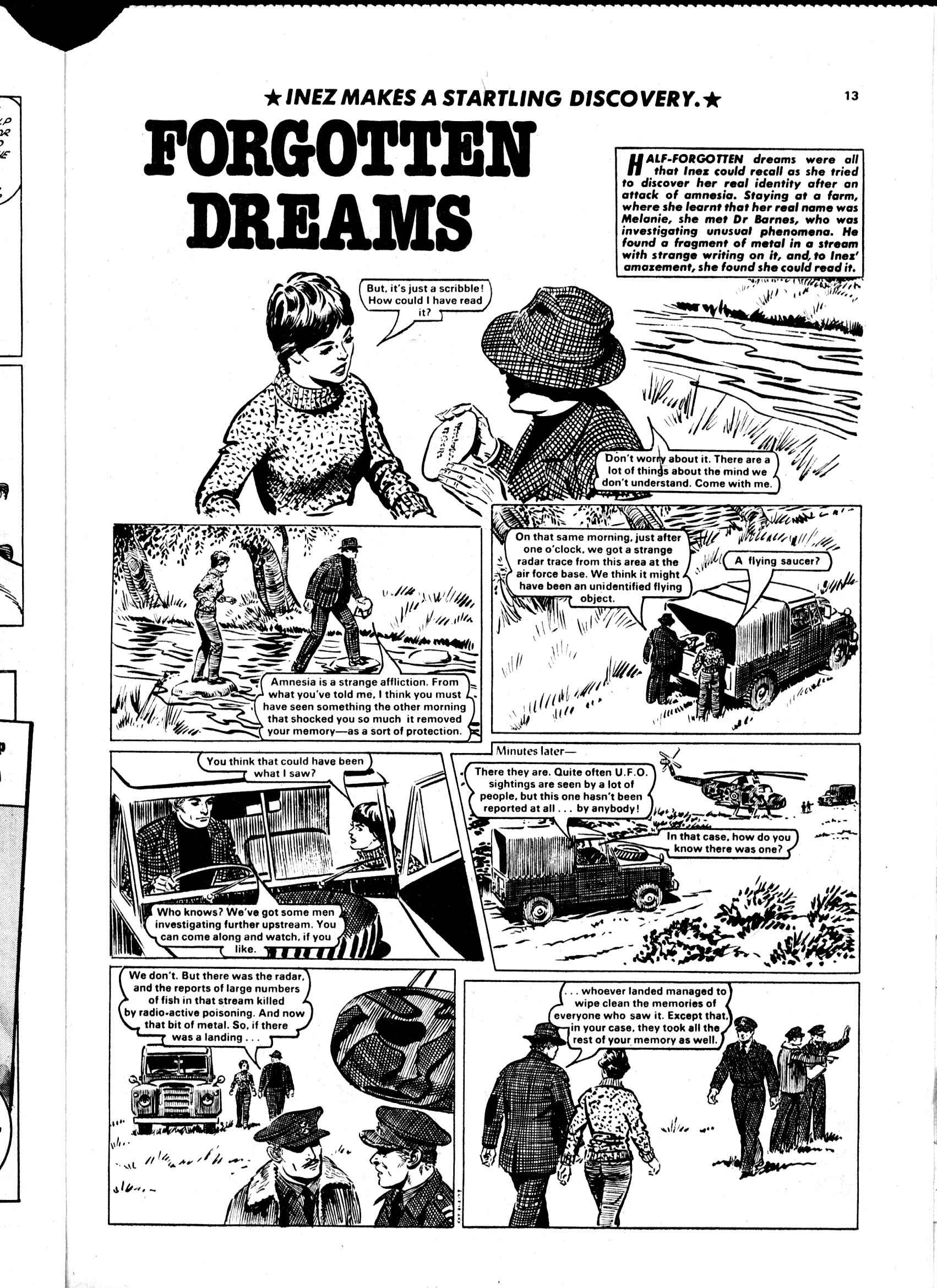 Read online Judy comic -  Issue #3 - 13