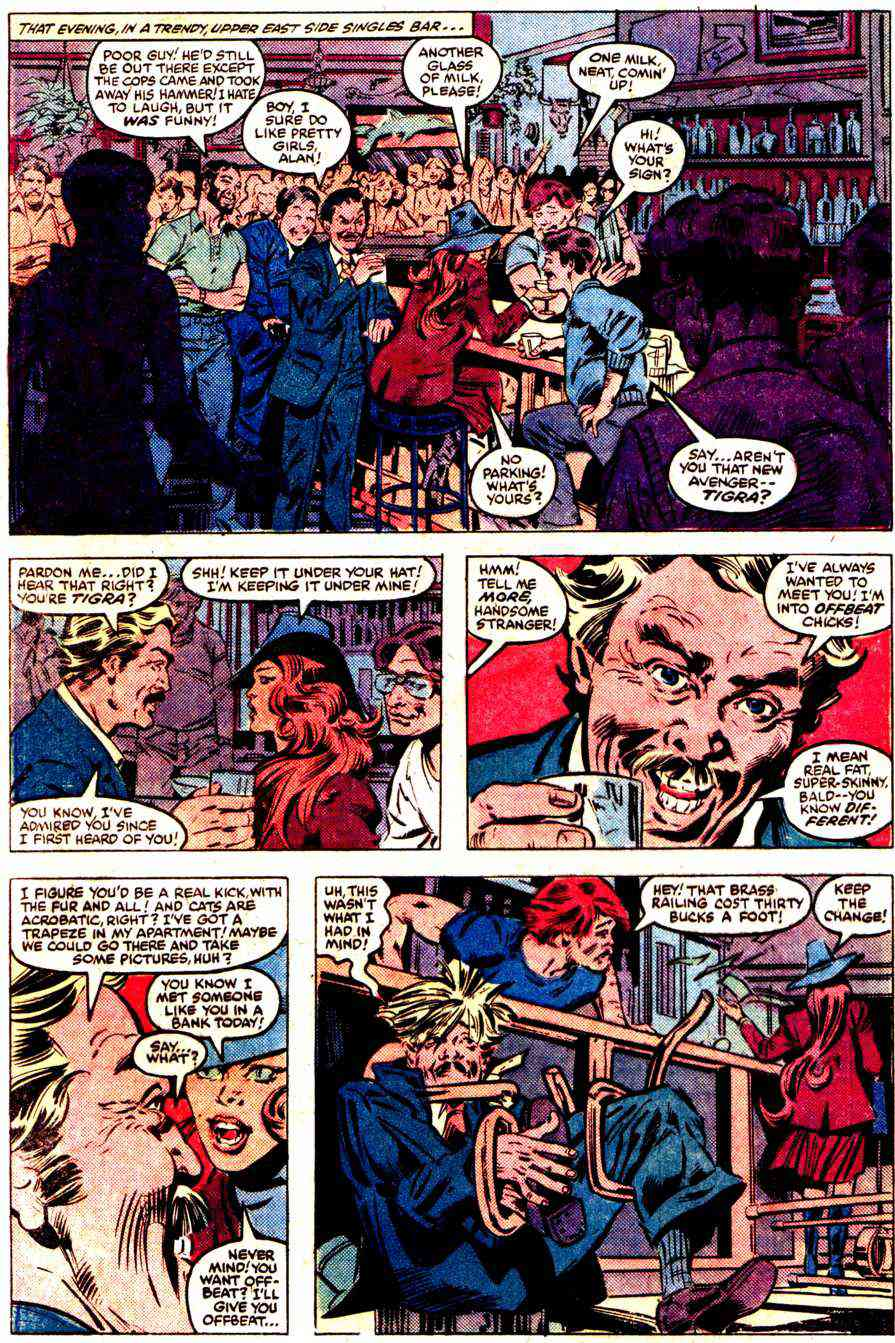 The Avengers (1963) 215 Page 4