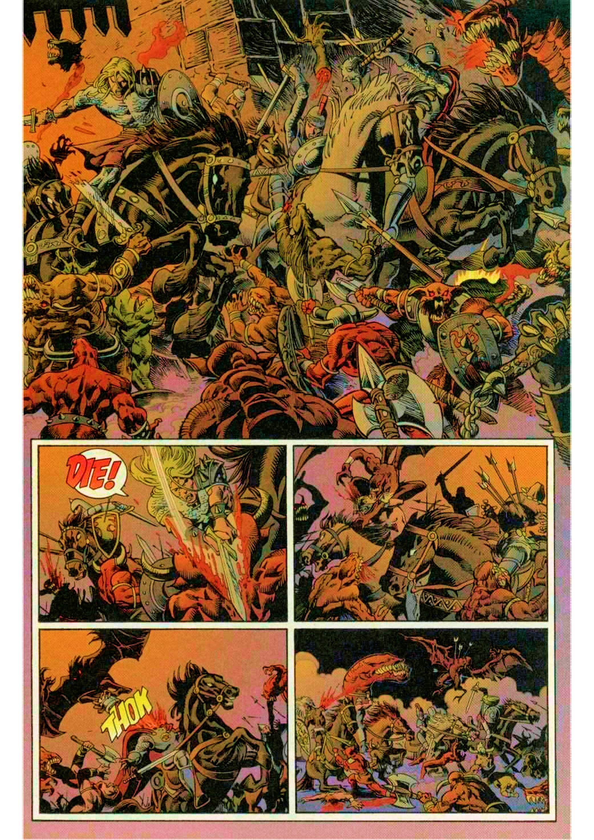 Read online Xena: Warrior Princess (1999) comic -  Issue #12 - 15