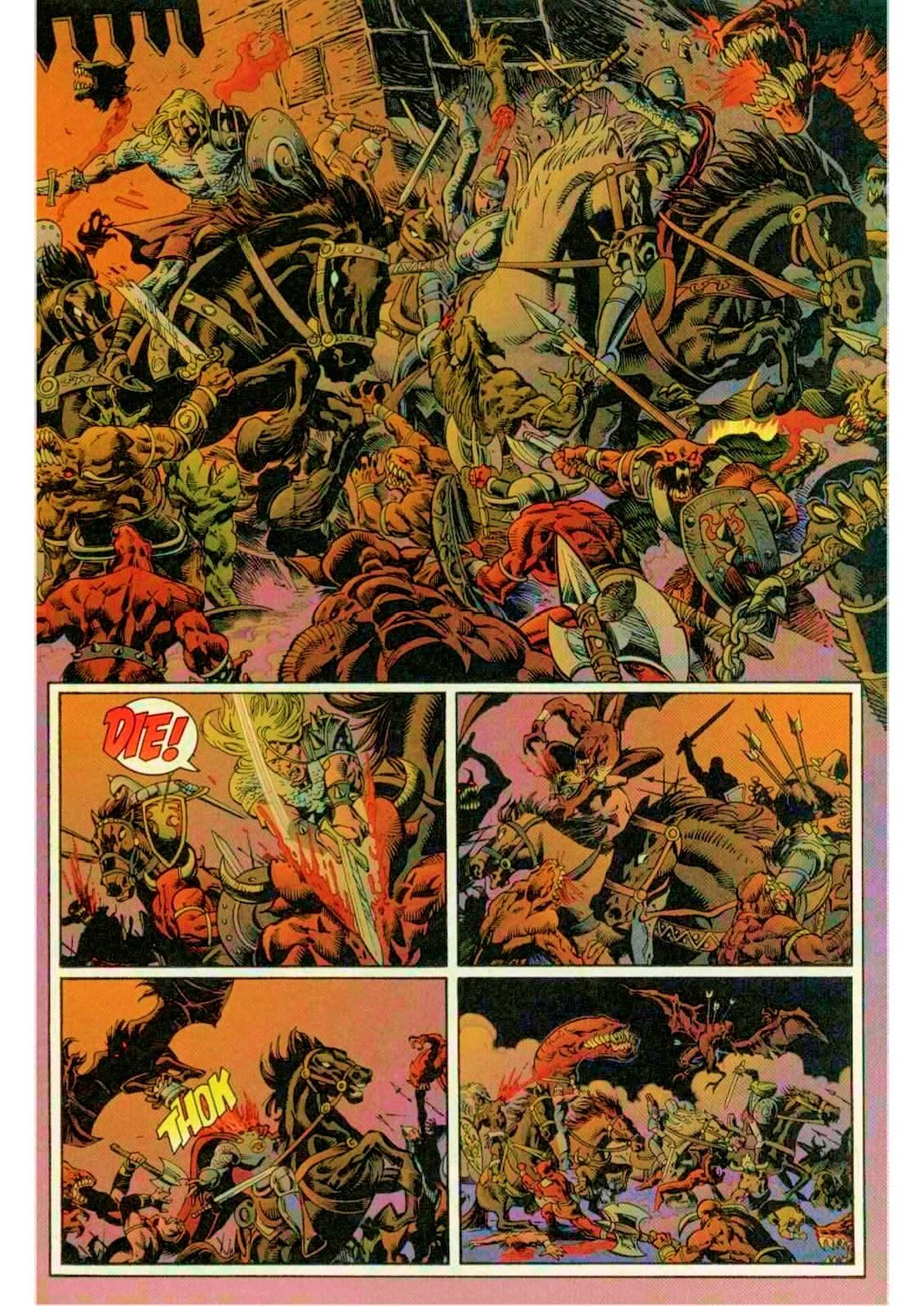 Xena: Warrior Princess (1999) Issue #12 #12 - English 15