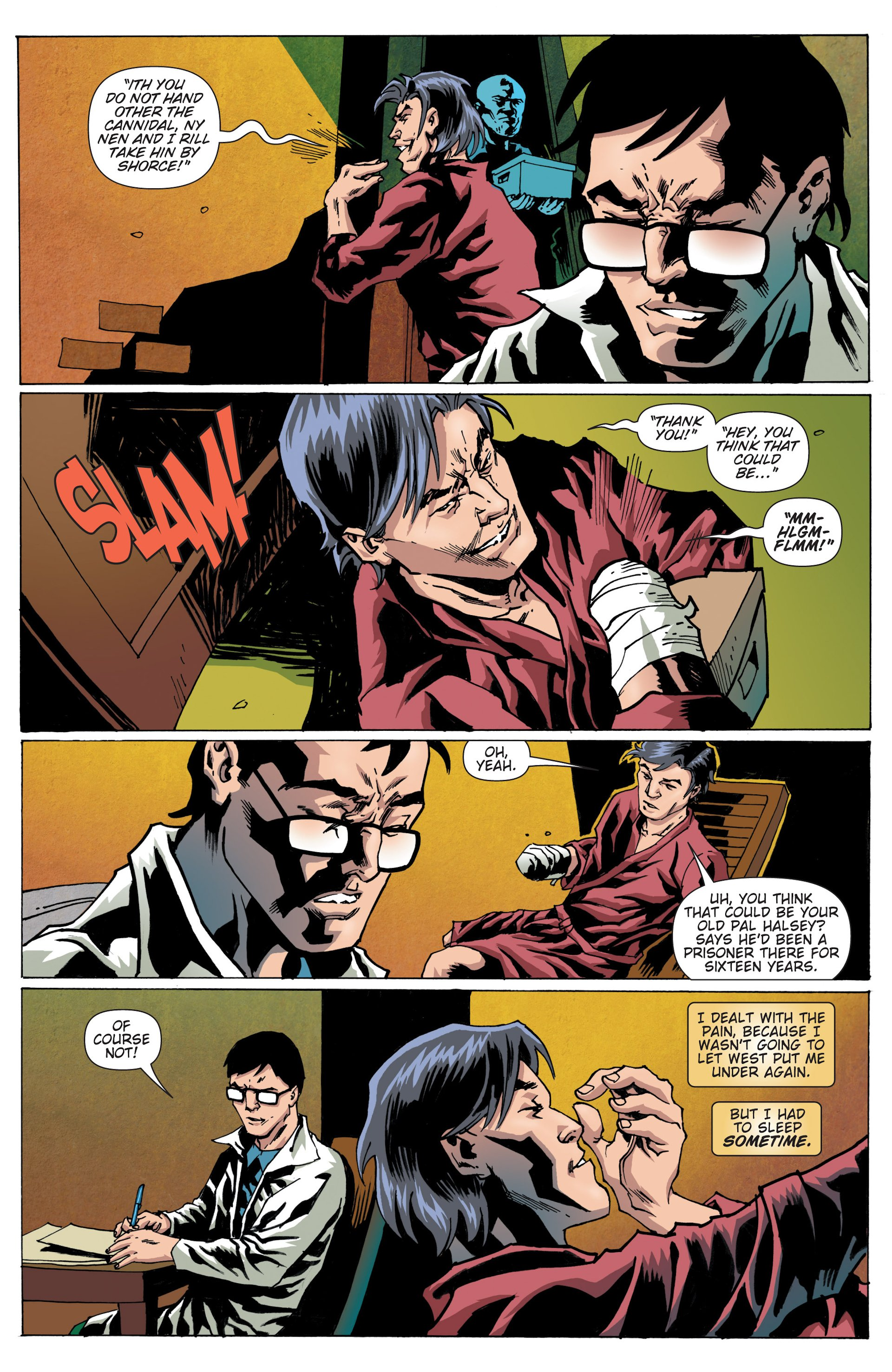Read online Army of Darkness/Reanimator comic -  Issue #Army of Darkness/Reanimator Full - 25
