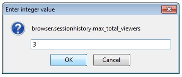 Proses mengatasi Mozilla firefox not responding