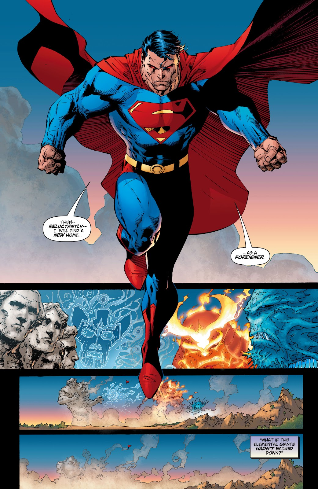 Read online Superman: For Tomorrow comic -  Issue # TPB (Part 2) - 50