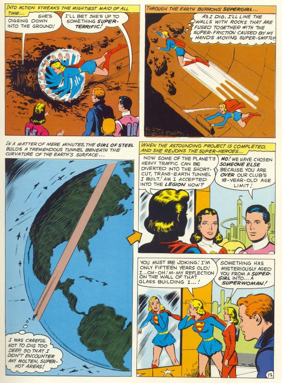 Read online Adventure Comics (1938) comic -  Issue #492 - 46