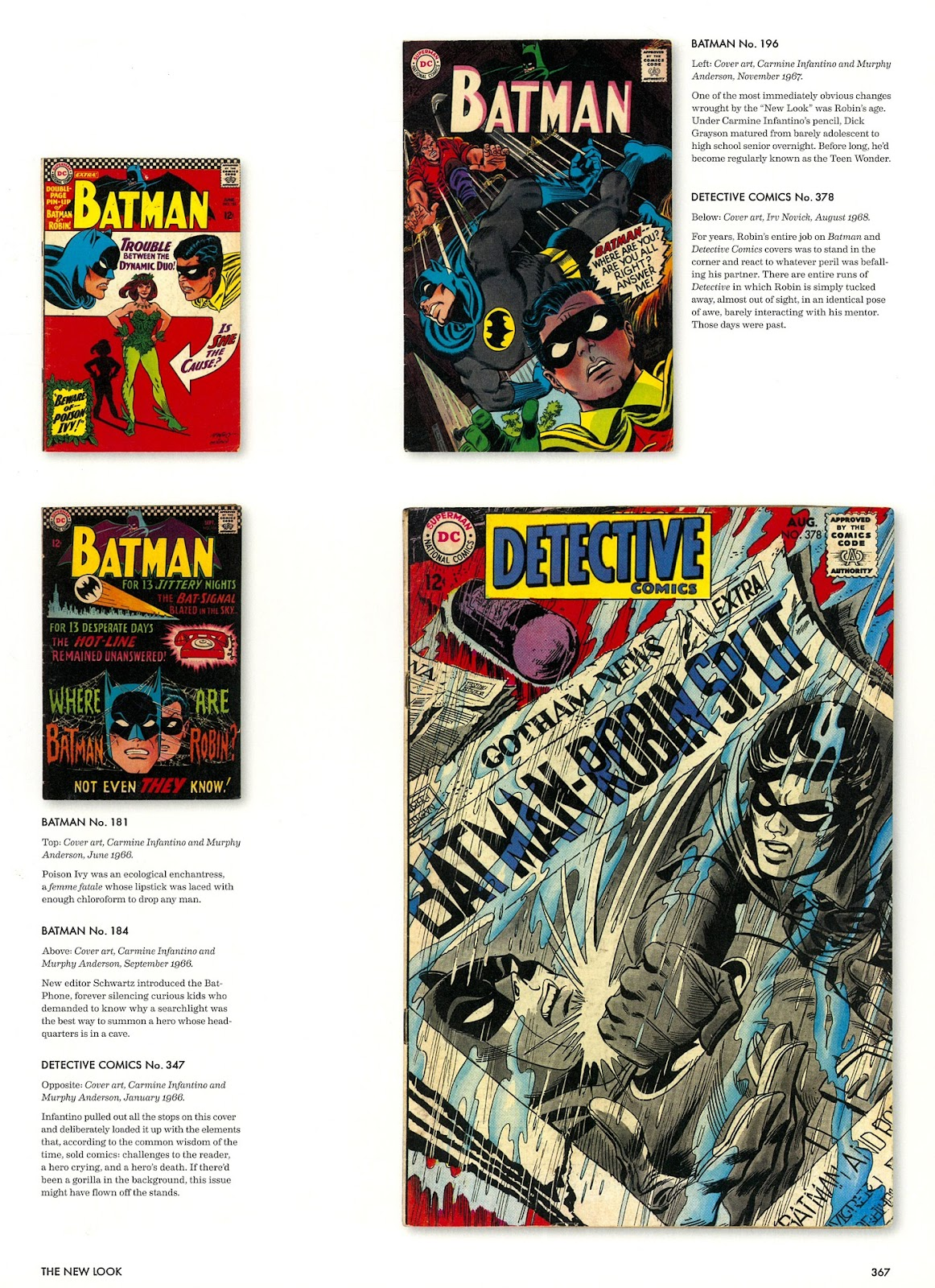 Read online 75 Years Of DC Comics comic -  Issue # TPB (Part 4) - 81