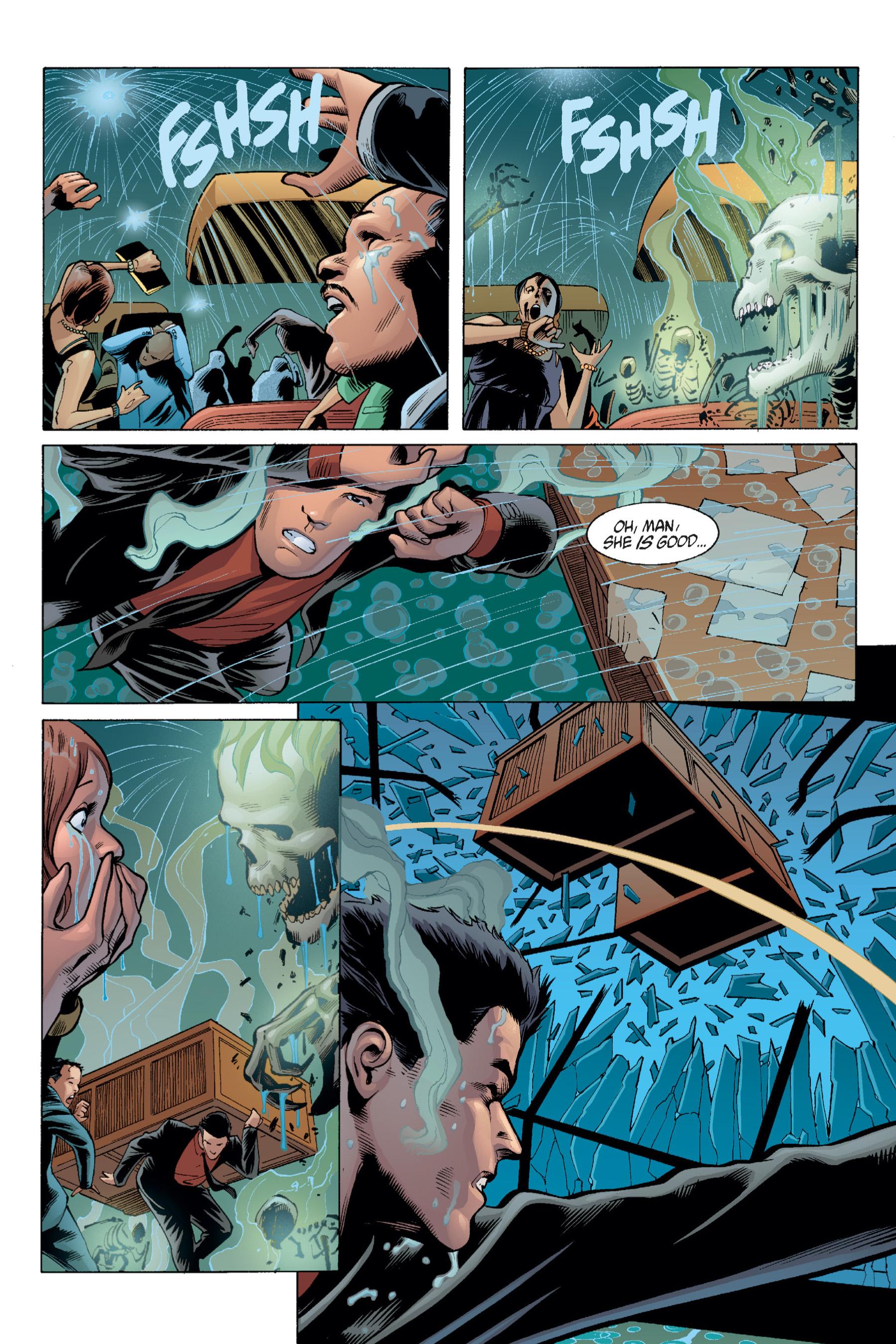Read online Buffy the Vampire Slayer: Omnibus comic -  Issue # TPB 1 - 187