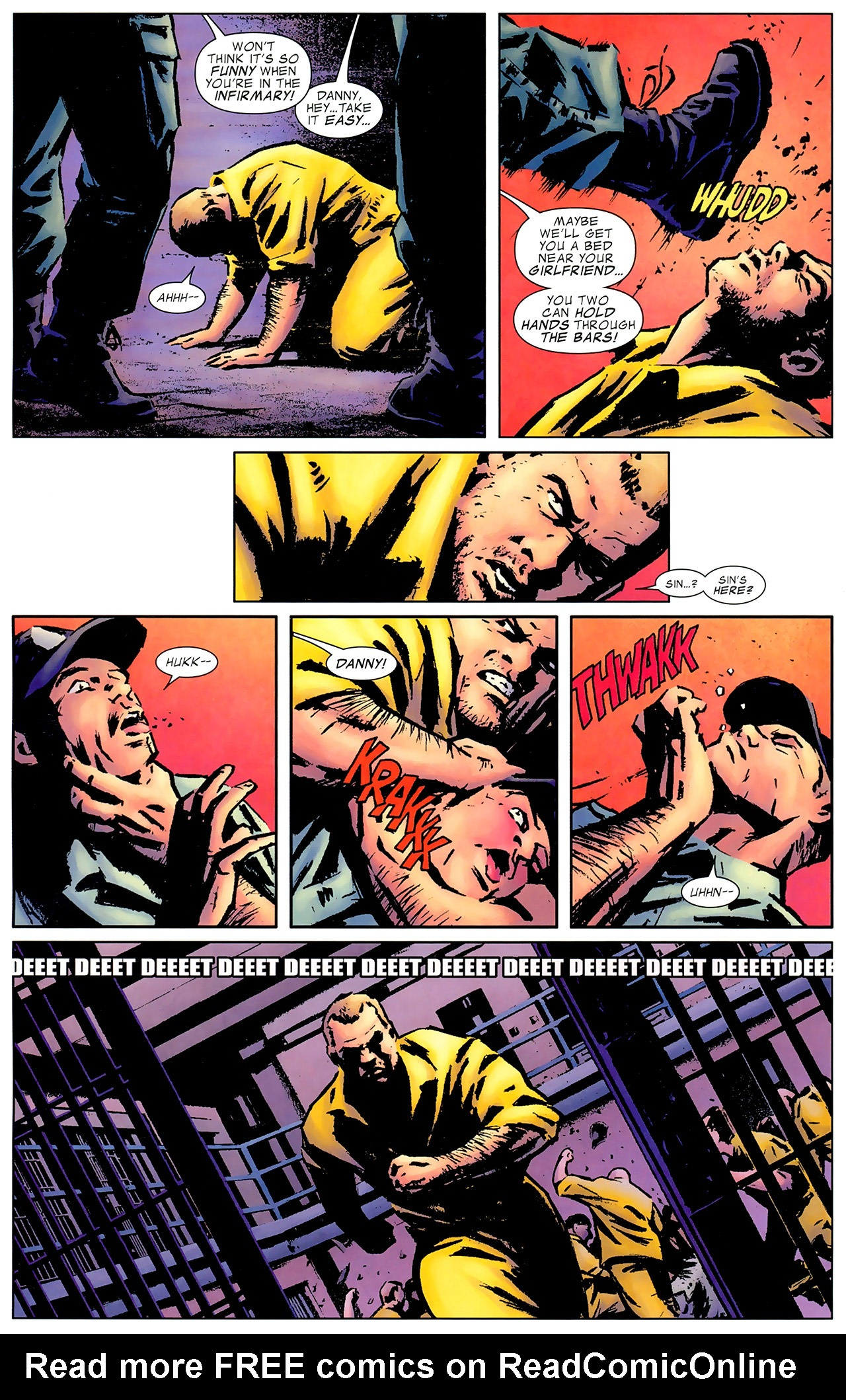 Captain America (1968) 600 Page 26