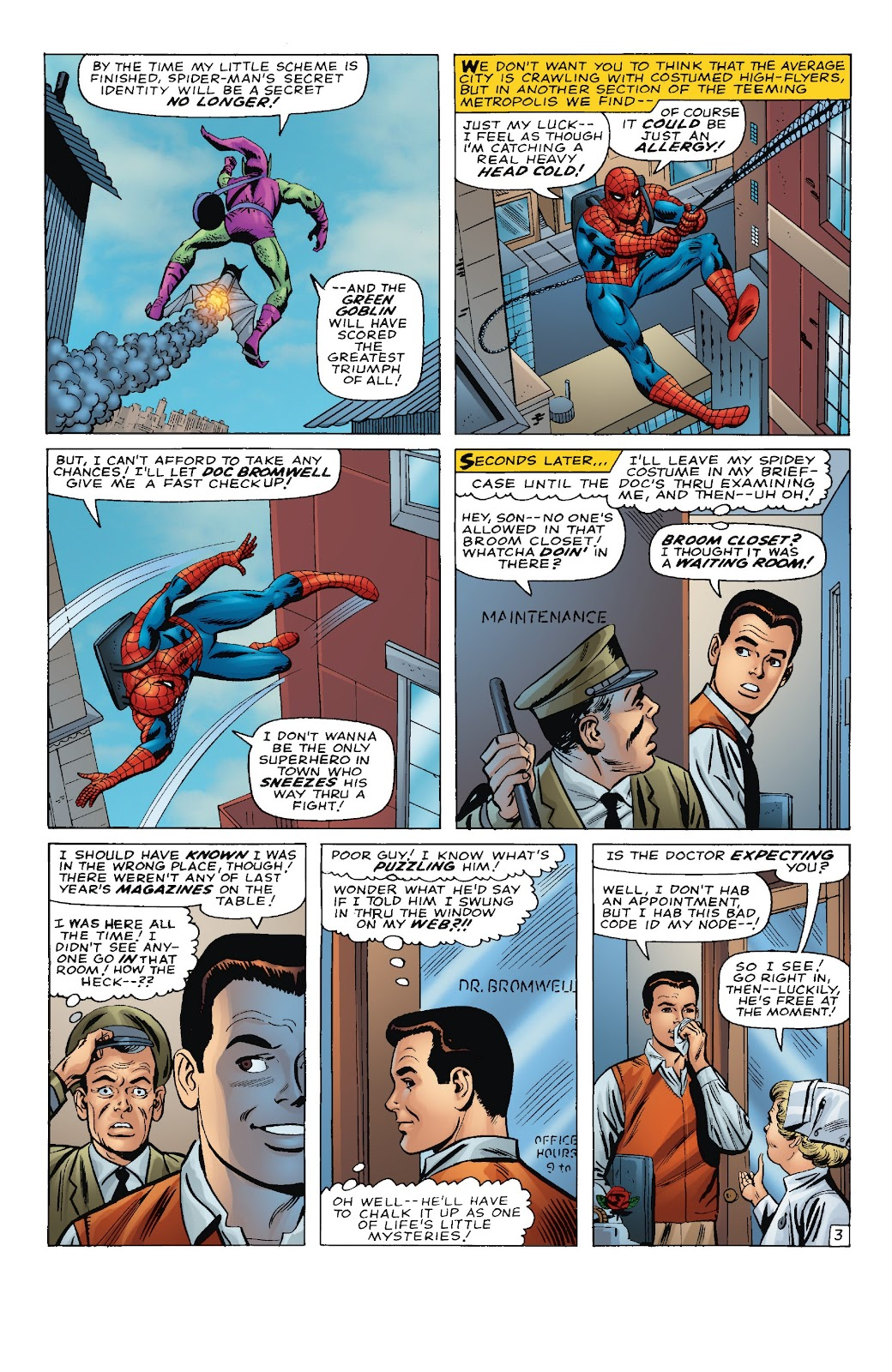 Read online Siege Prelude comic -  Issue # TPB (Part 2) - 70