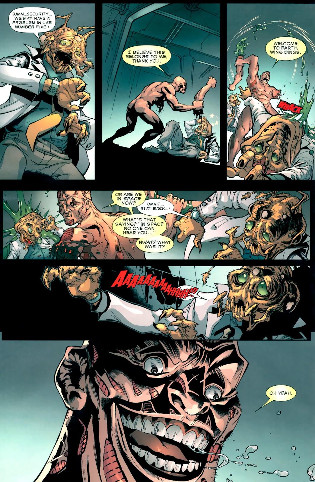 Read online Deadpool (2008) comic -  Issue #900 - 11