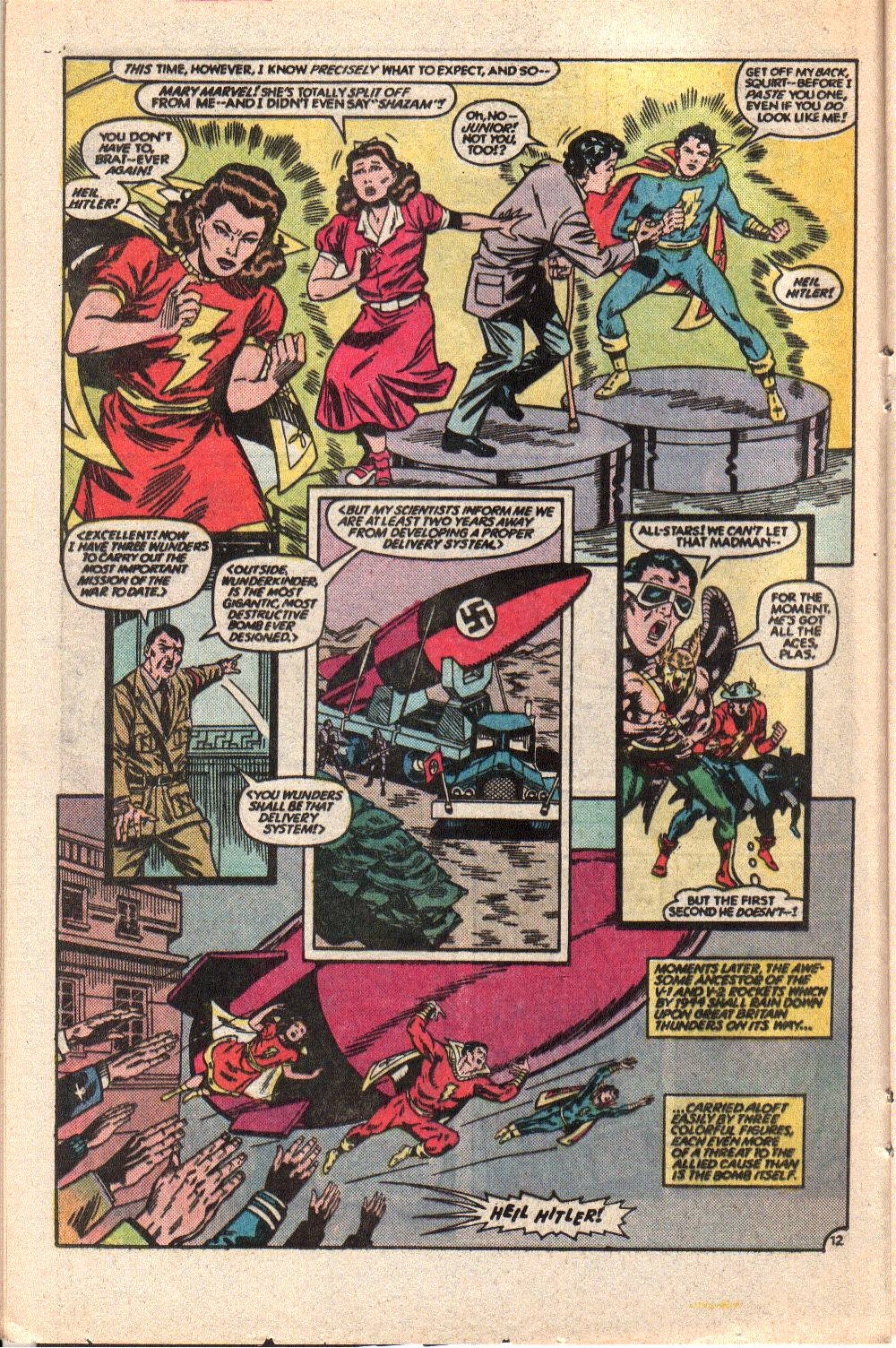 Read online All-Star Squadron comic -  Issue #37 - 16