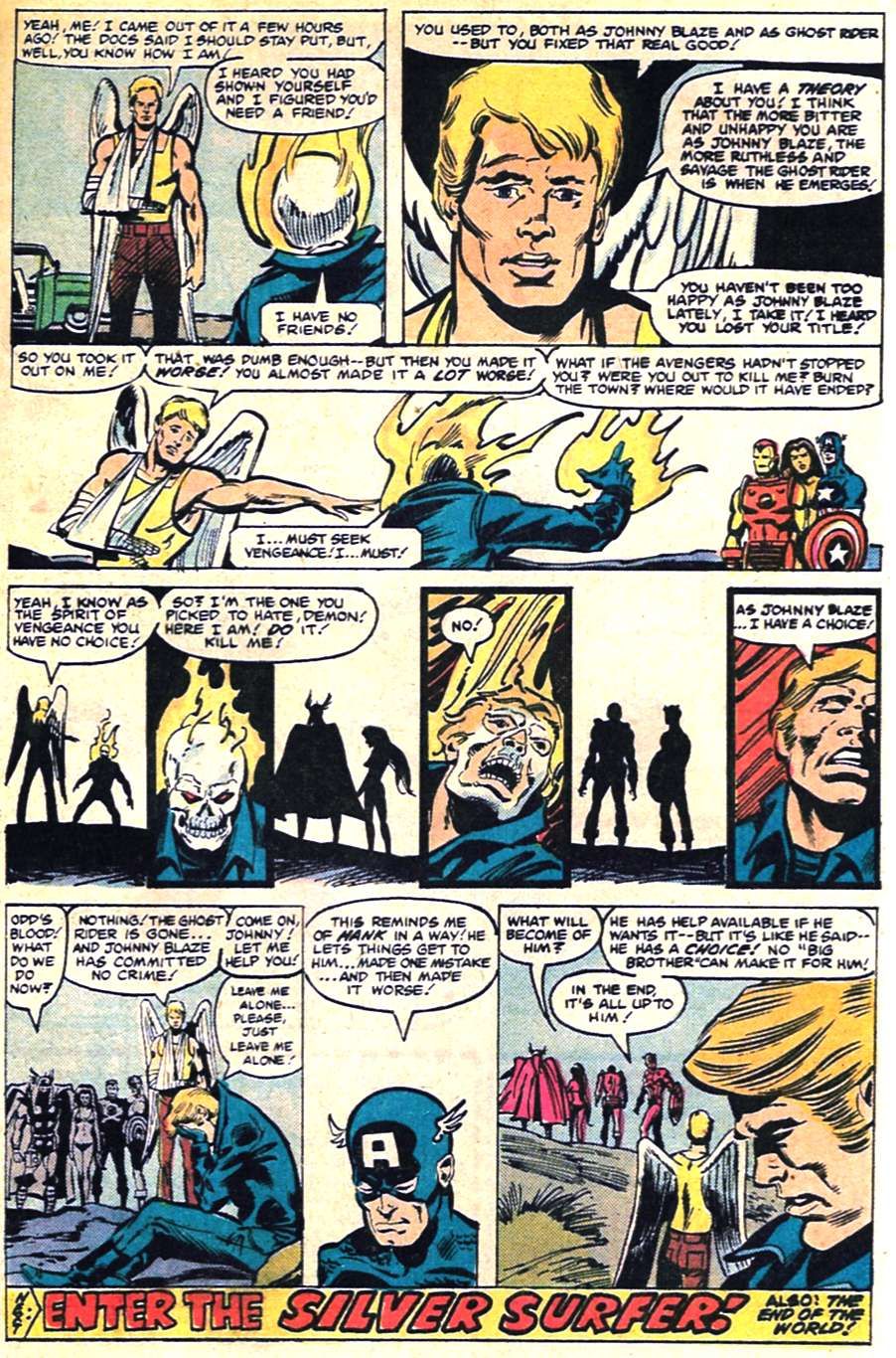 The Avengers (1963) 214 Page 21