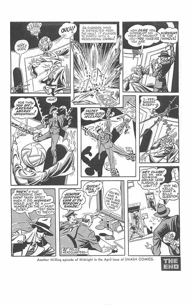 Read online Golden-Age Men of Mystery comic -  Issue #8 - 36
