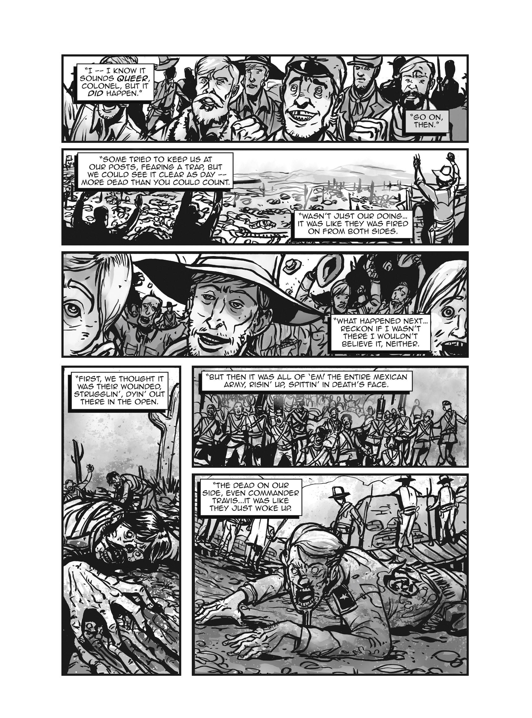 Read online FUBAR comic -  Issue #3 - 92
