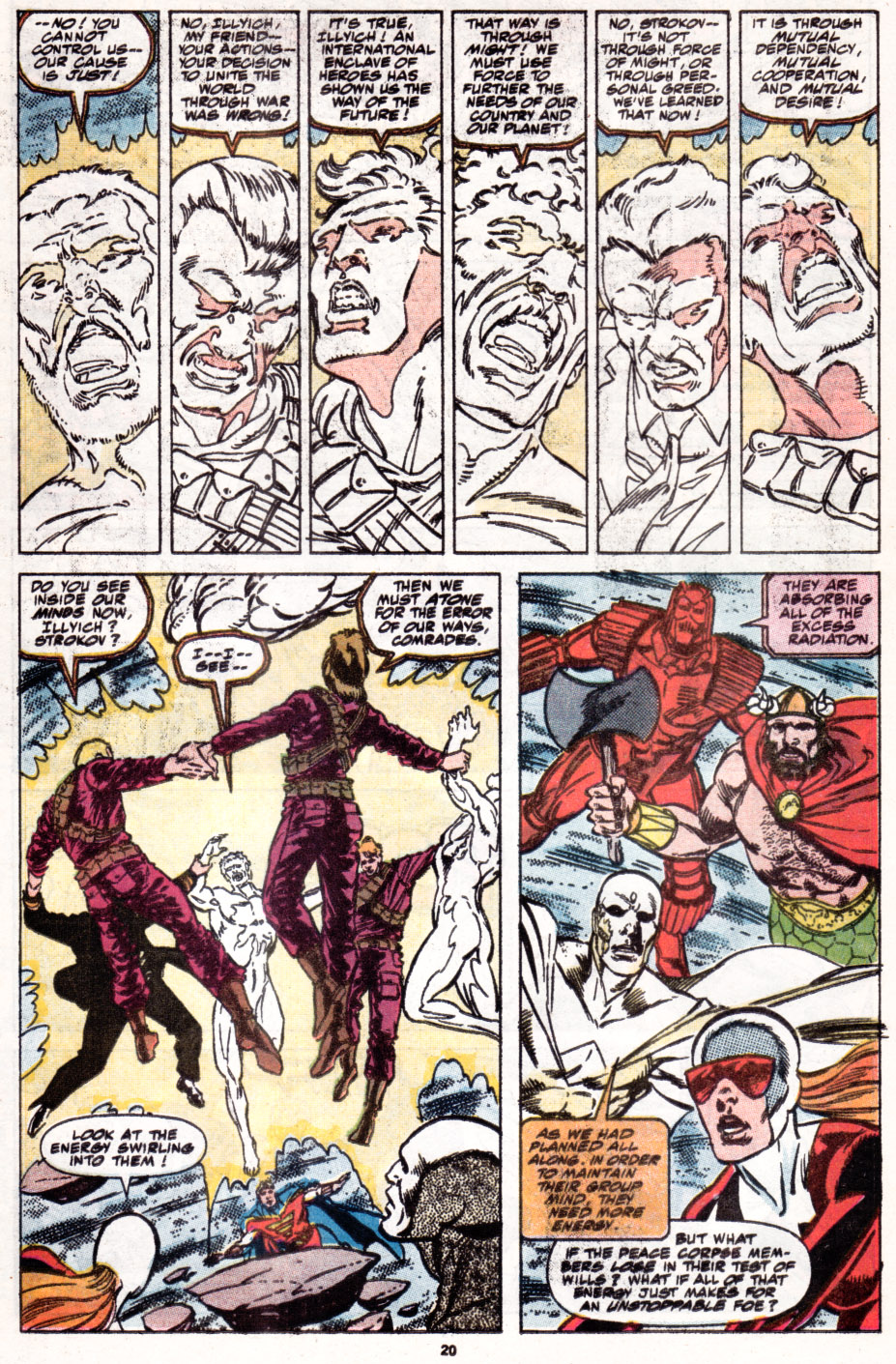 The Avengers (1963) 324 Page 14