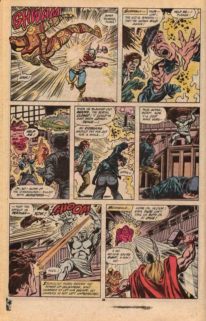 The Avengers (1963) 304 Page 17