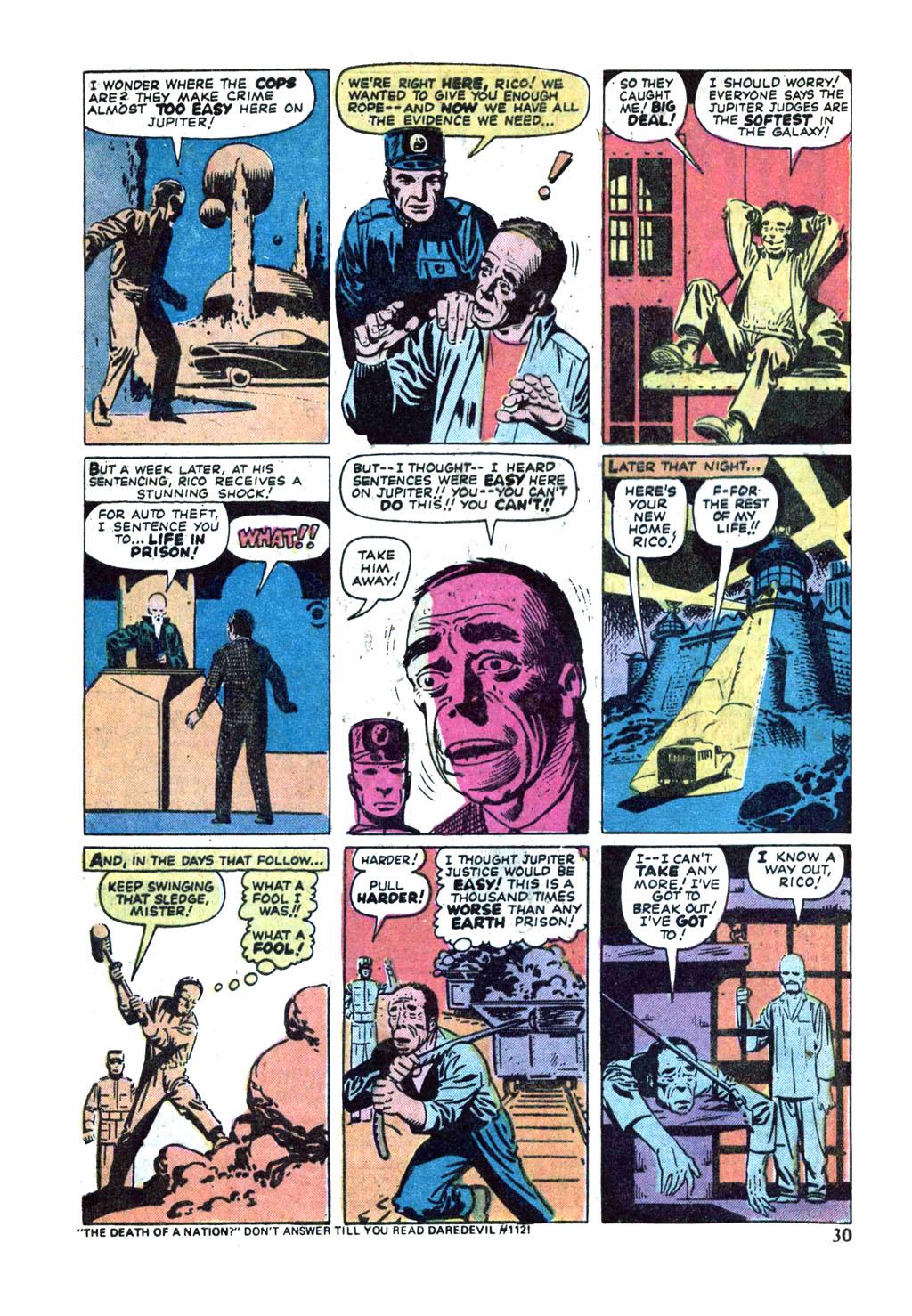 Uncanny X-Men (1963) 89 Page 20