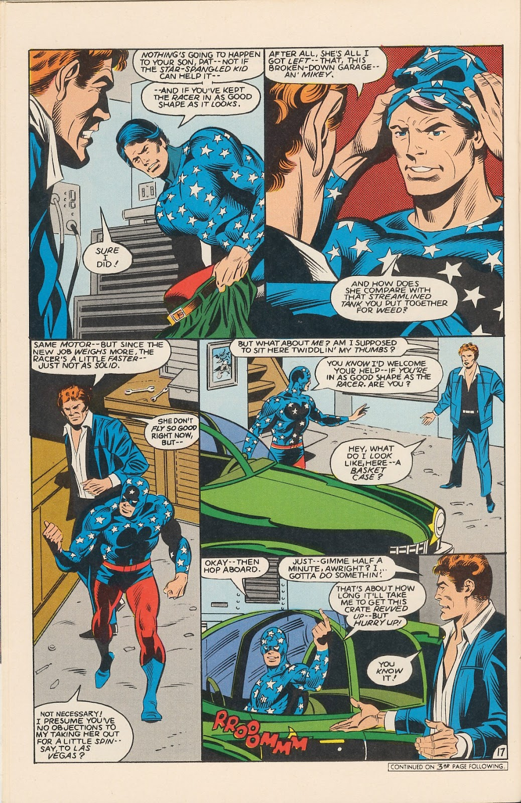 Infinity Inc. (1984) issue 11 - Page 22