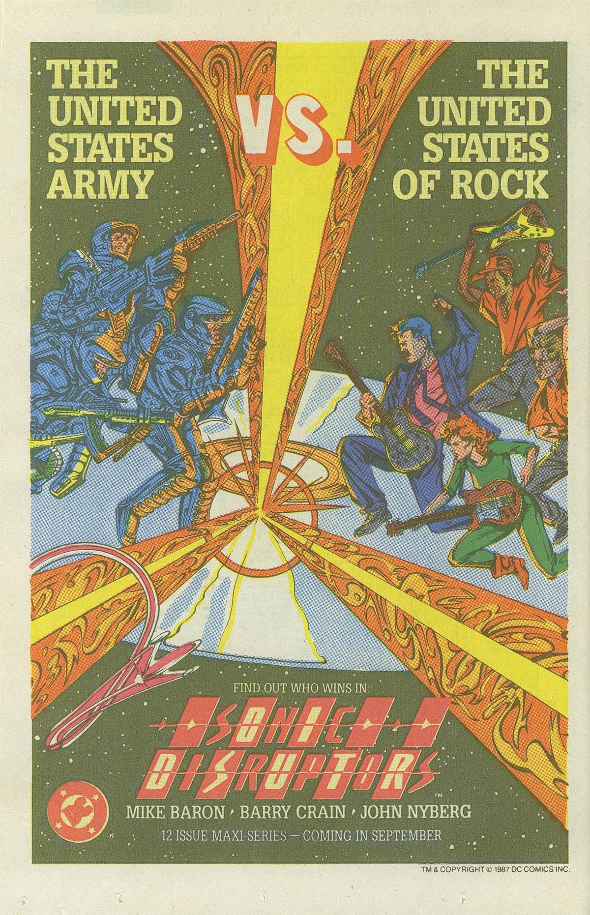 Read online Sgt. Rock comic -  Issue #419 - 13