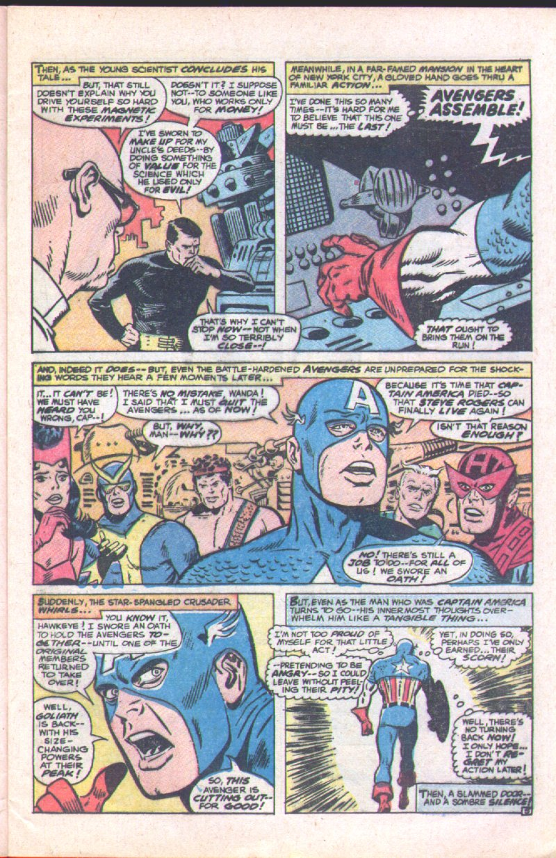 The Avengers (1963) 47 Page 5
