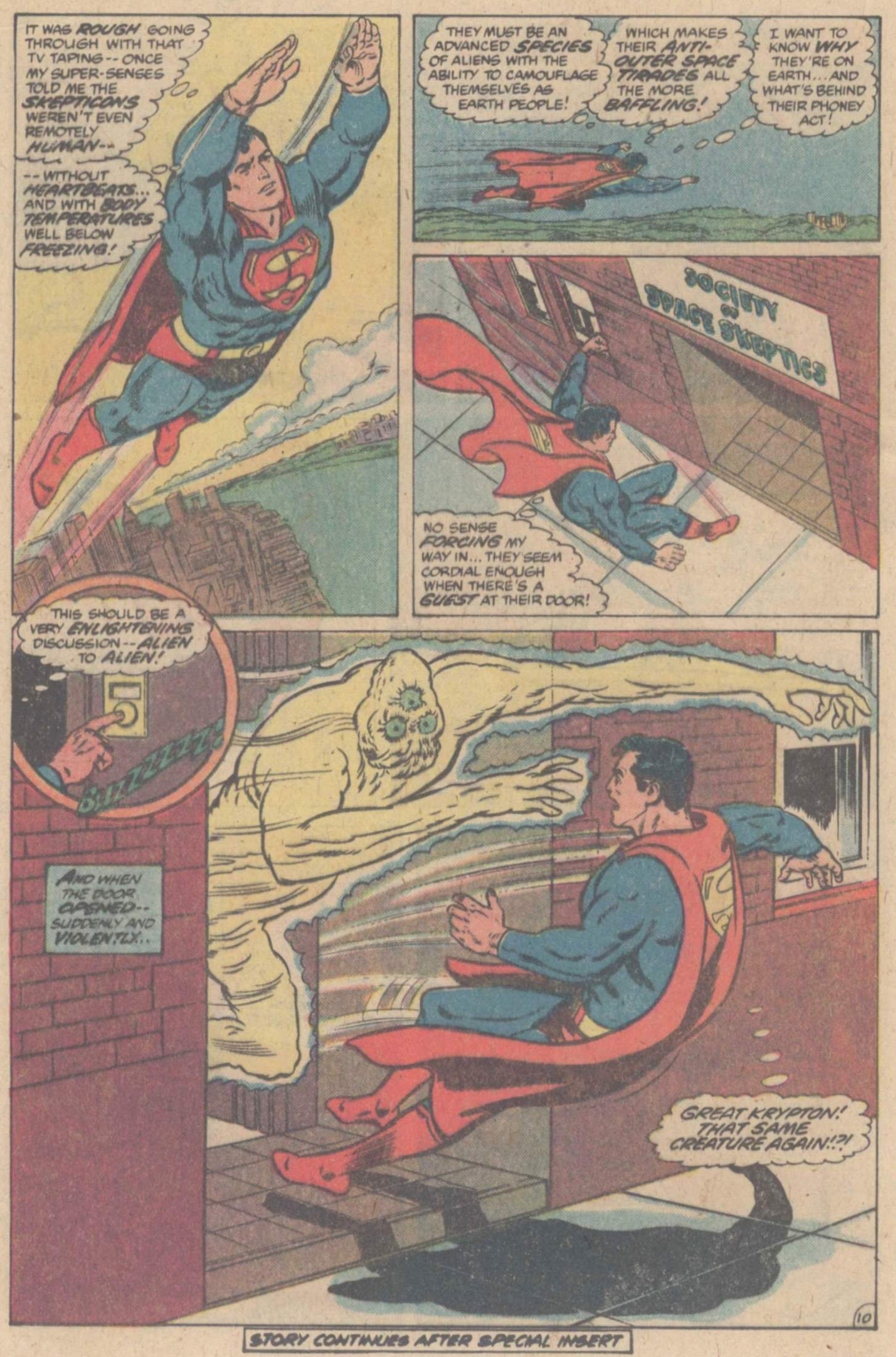 Read online Action Comics (1938) comic -  Issue #509 - 16