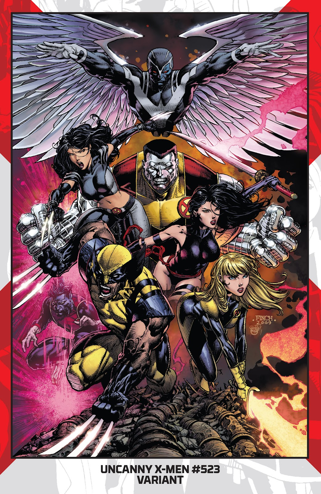 Read online X-Men: Second Coming comic -  Issue # _TPB (Part 1) - 43