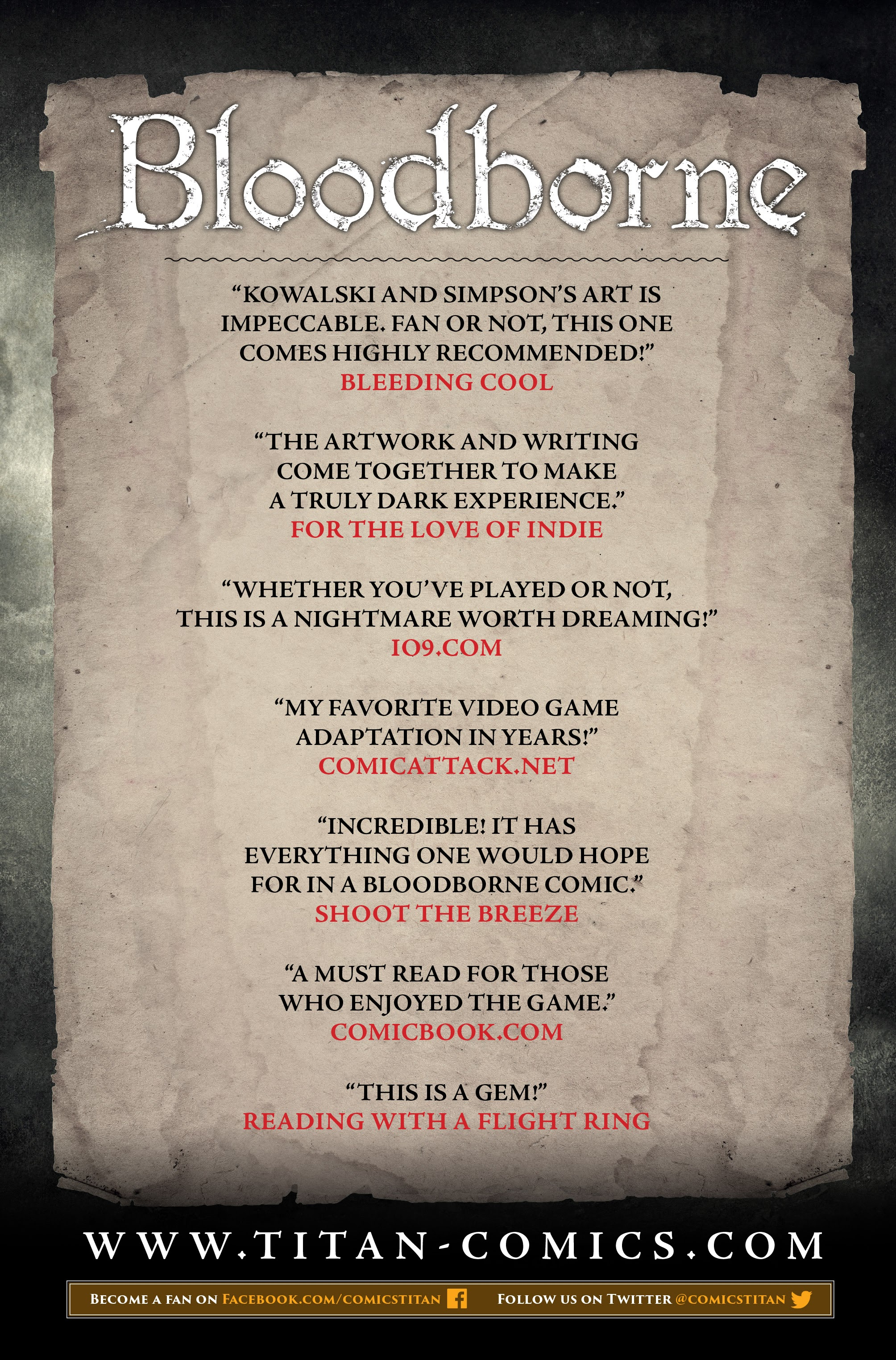 Bloodborne 12 Page 29