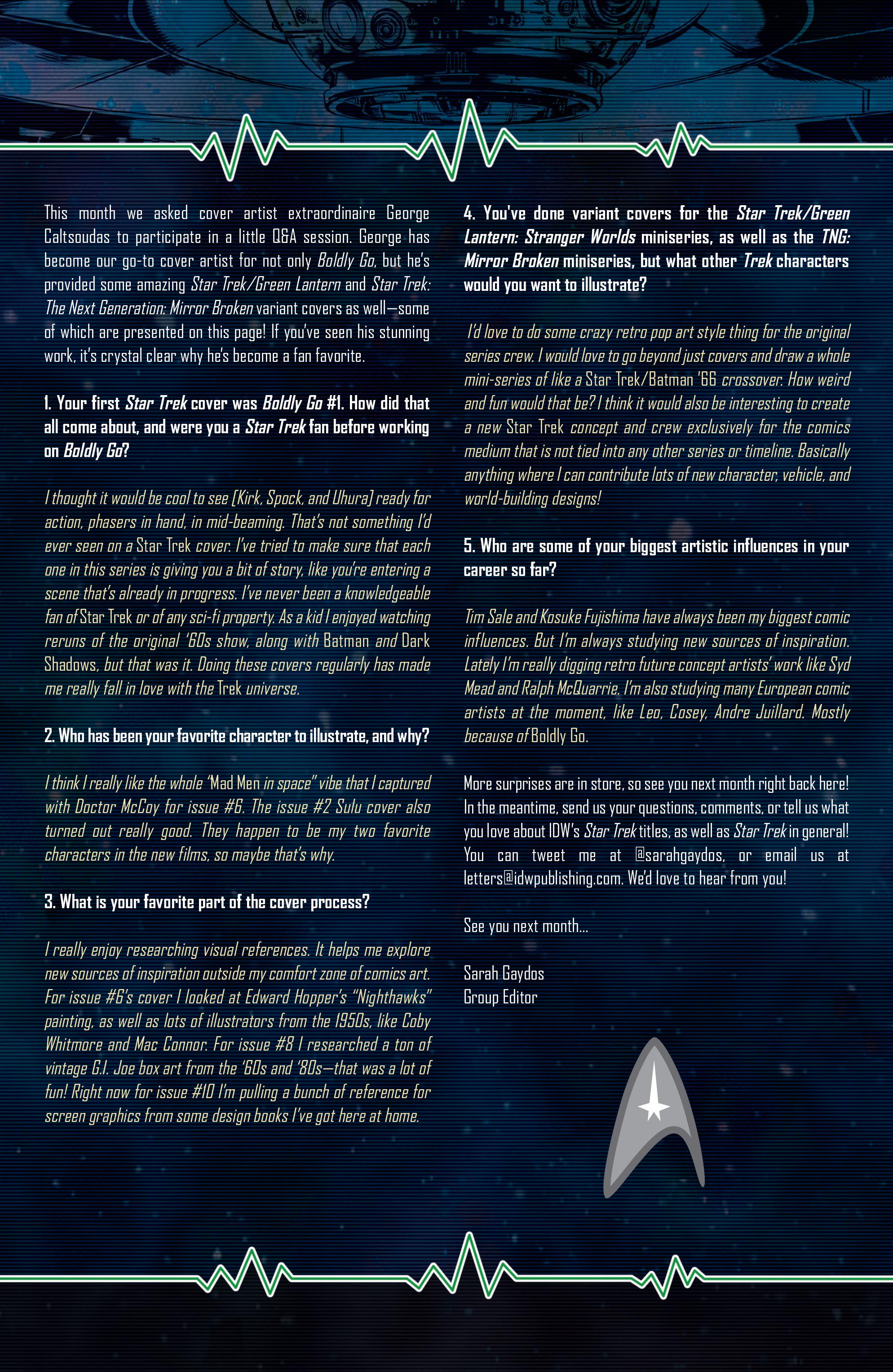 Read online Star Trek: Boldly Go comic -  Issue #8 - 24