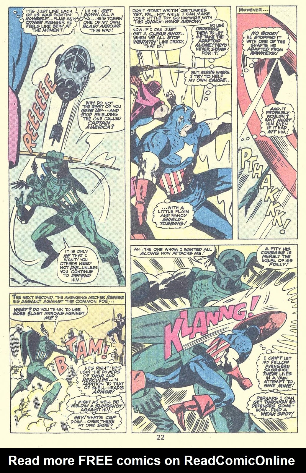 Marvel Triple Action (1972) issue 37 - Page 24